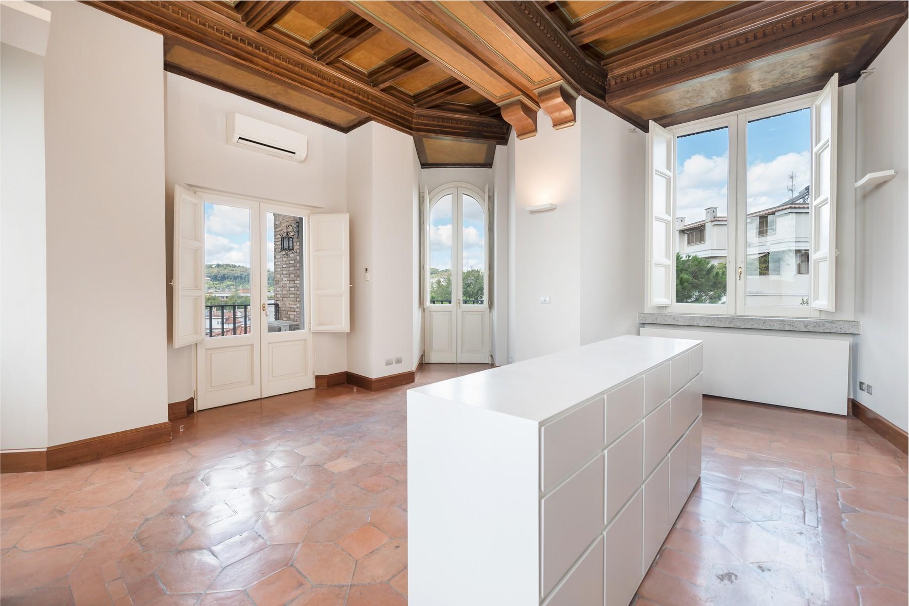 Appartamento in Vendita a Roma: 5 locali, 220 mq - Foto 7