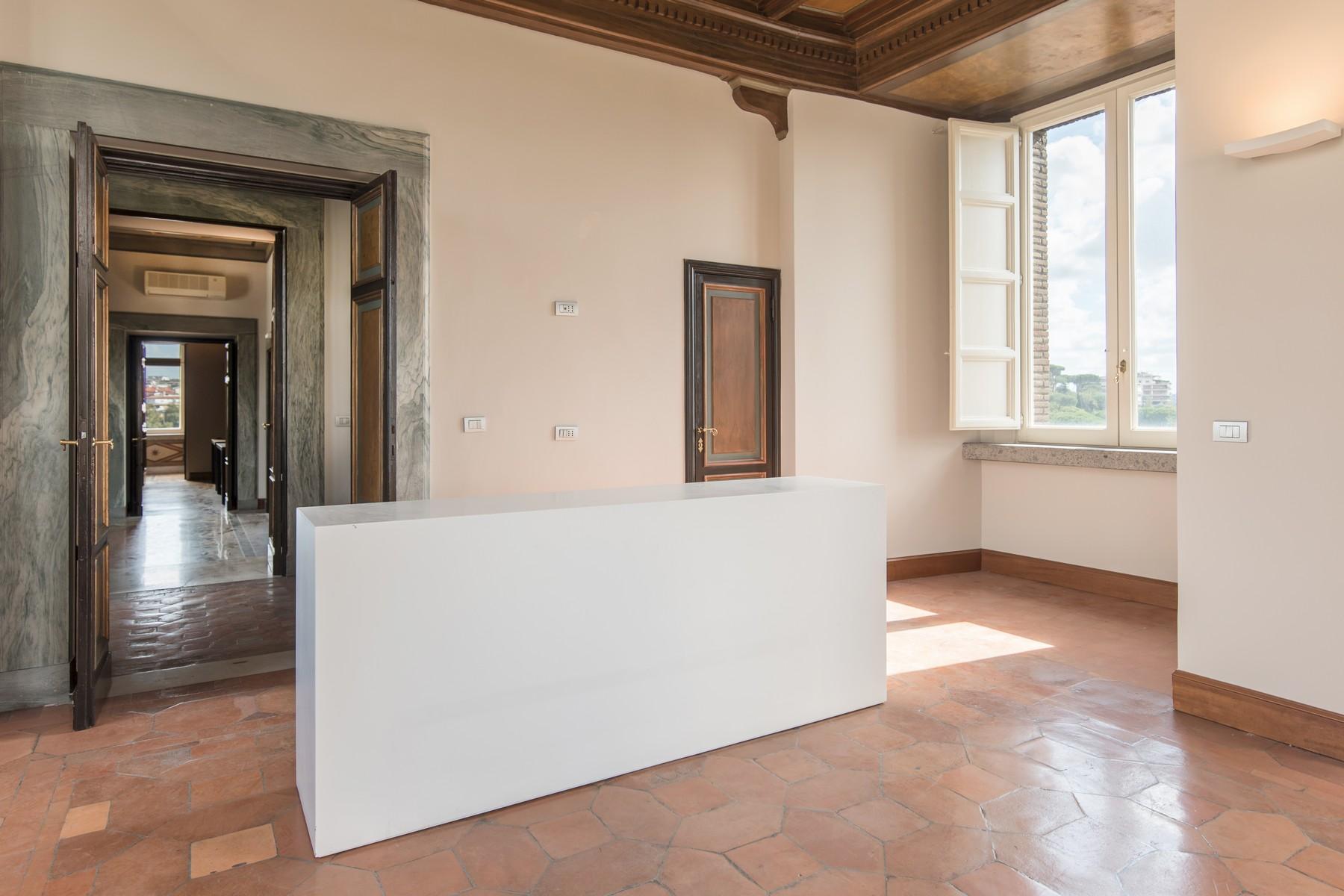 Appartamento in Vendita a Roma: 5 locali, 220 mq - Foto 8