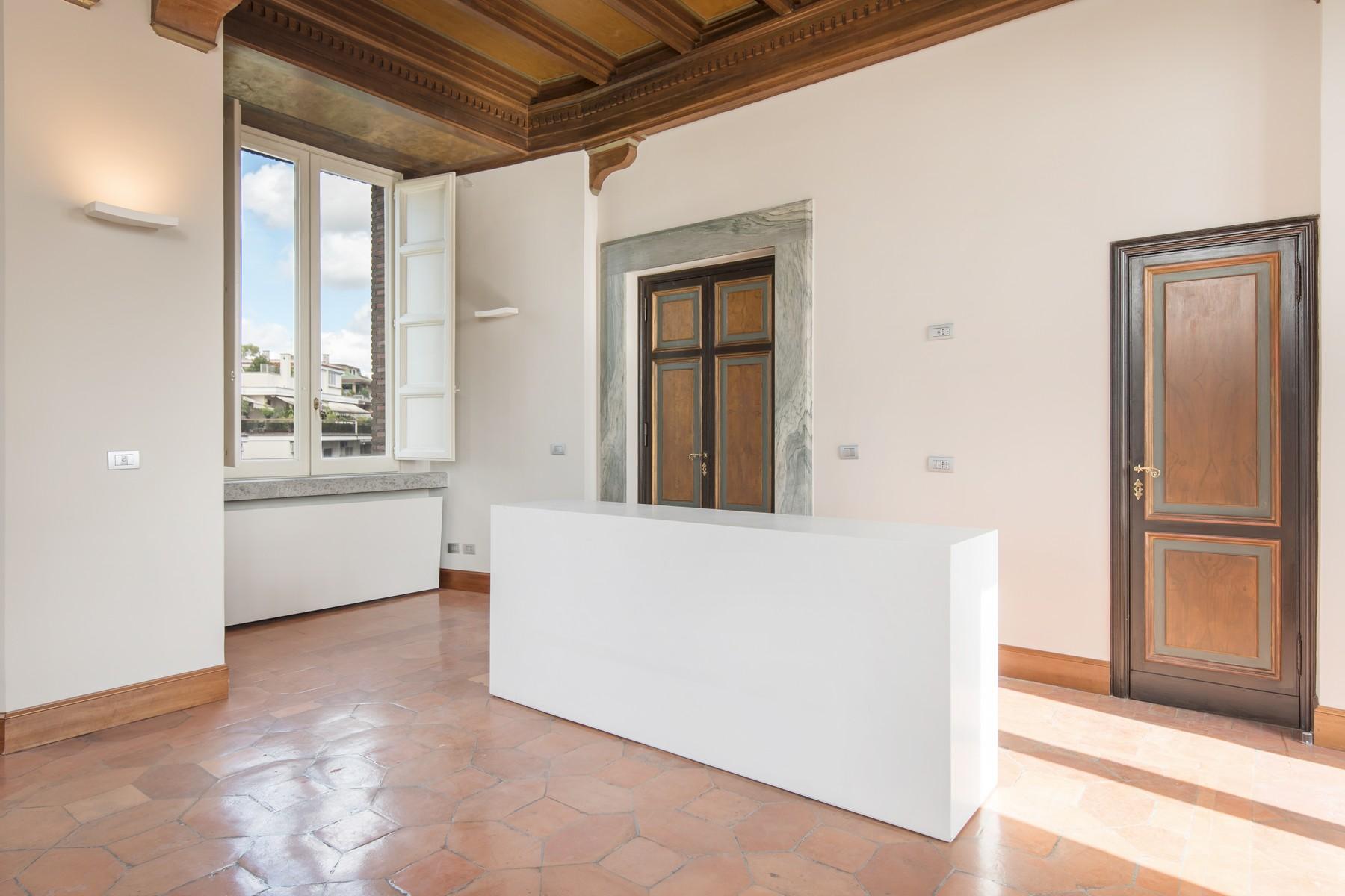 Appartamento in Vendita a Roma: 5 locali, 220 mq - Foto 11