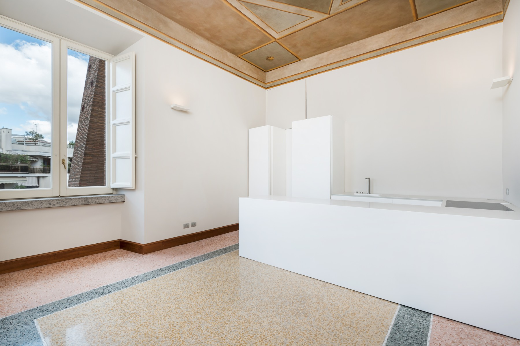 Appartamento in Vendita a Roma: 5 locali, 220 mq - Foto 13
