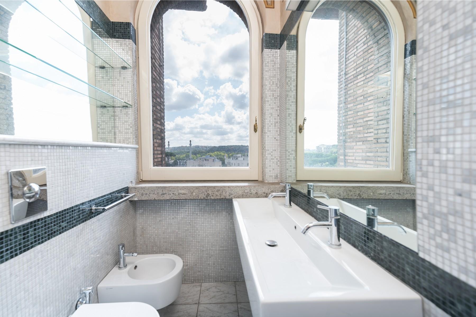 Appartamento in Vendita a Roma: 5 locali, 220 mq - Foto 15