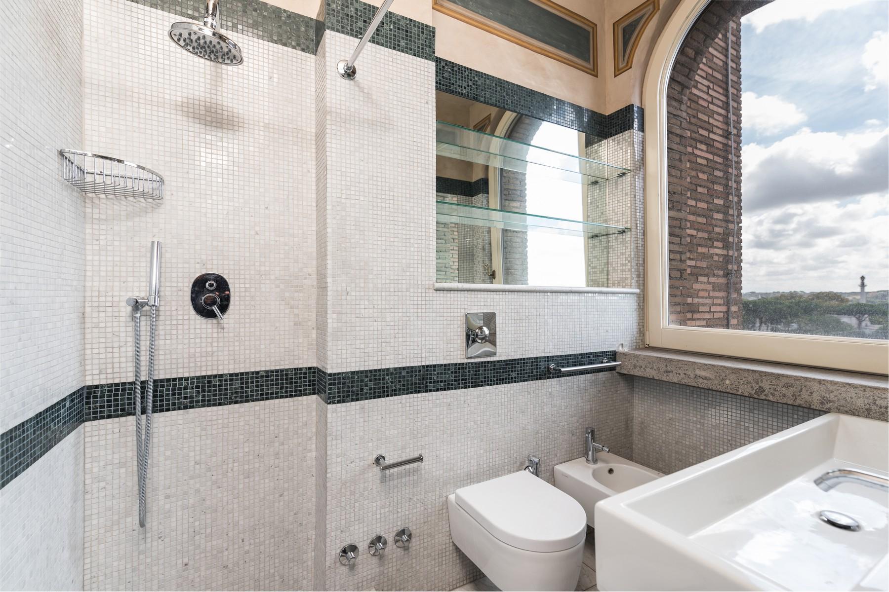 Appartamento in Vendita a Roma: 5 locali, 220 mq - Foto 16