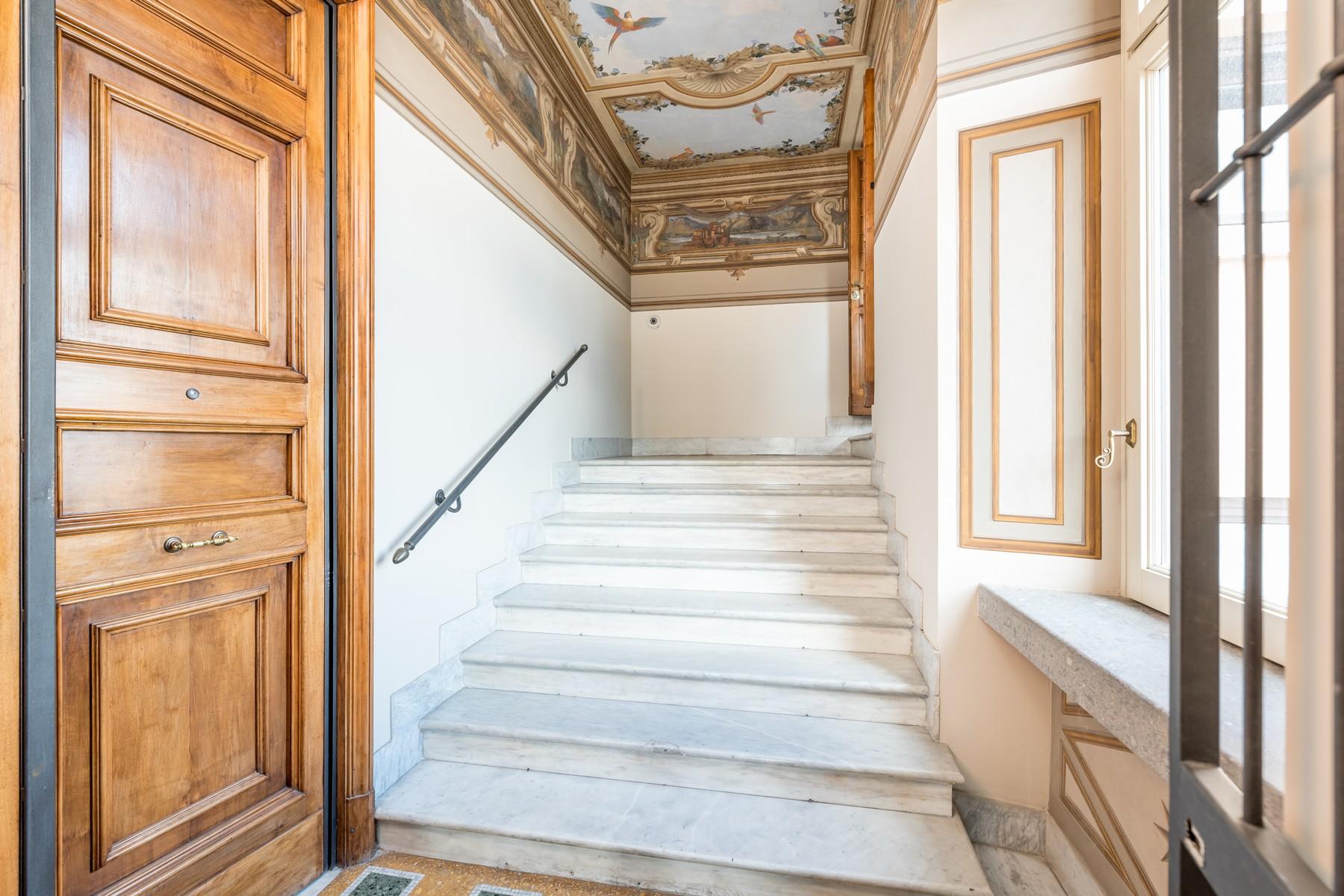 Appartamento in Vendita a Roma: 5 locali, 220 mq - Foto 17