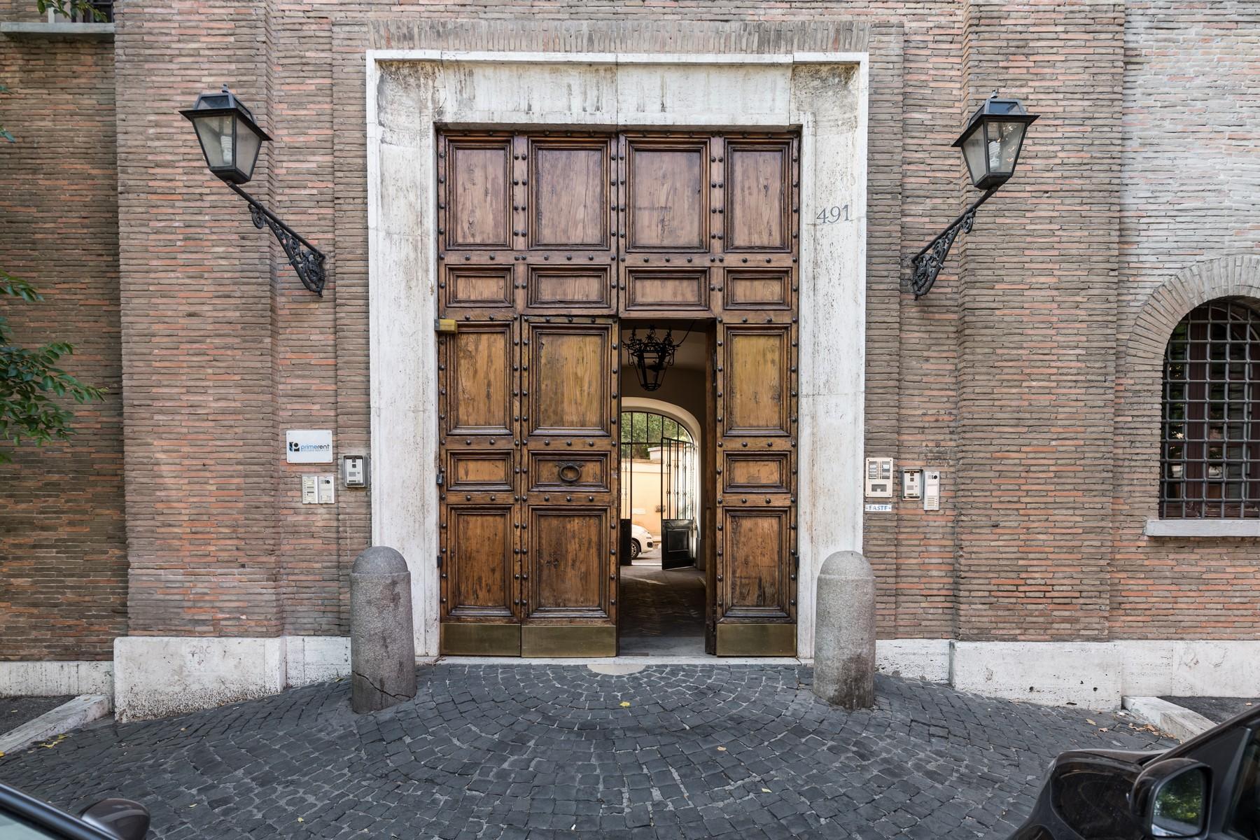 Appartamento in Vendita a Roma: 5 locali, 220 mq - Foto 20