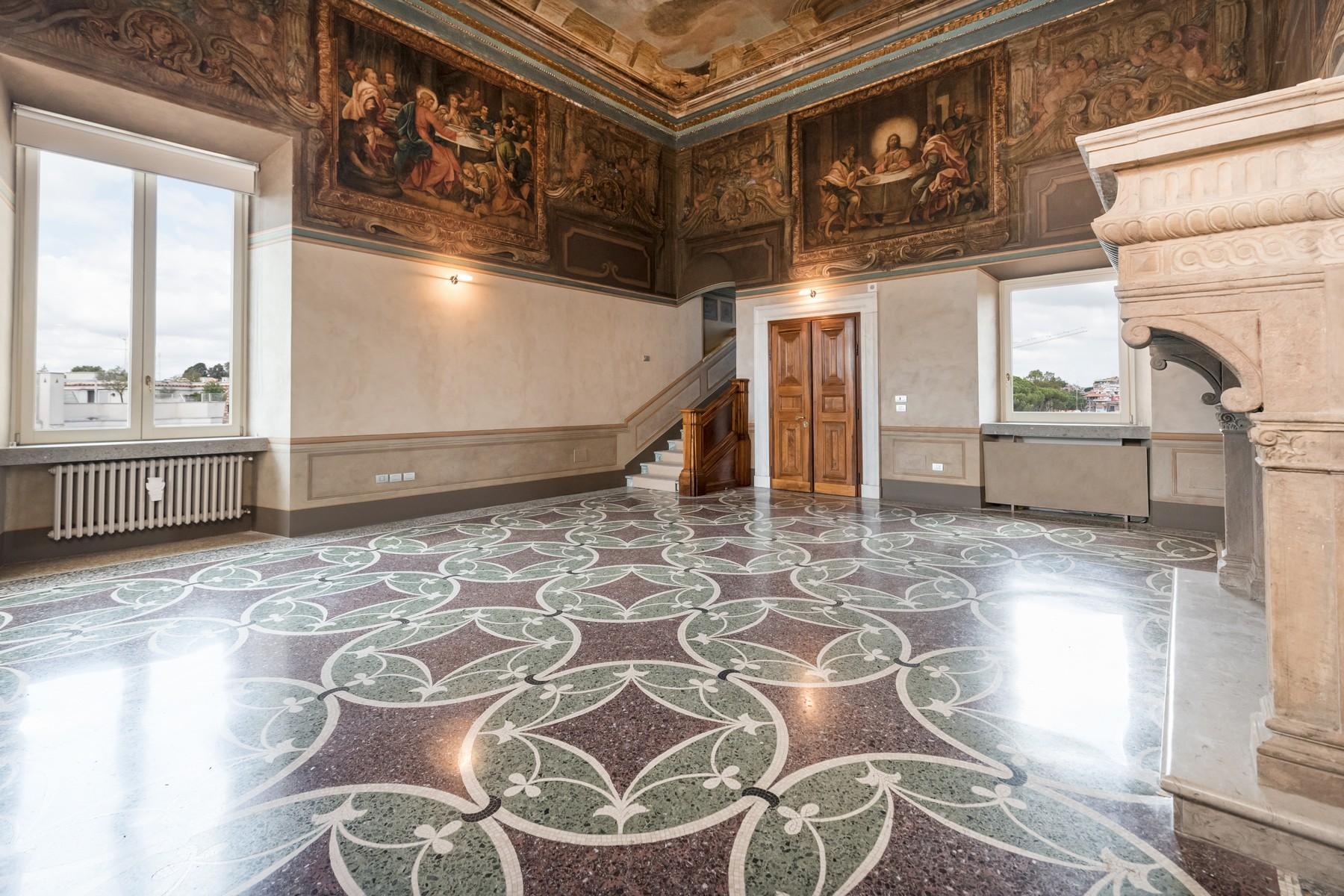 Appartamento in Vendita a Roma: 5 locali, 527 mq - Foto 14