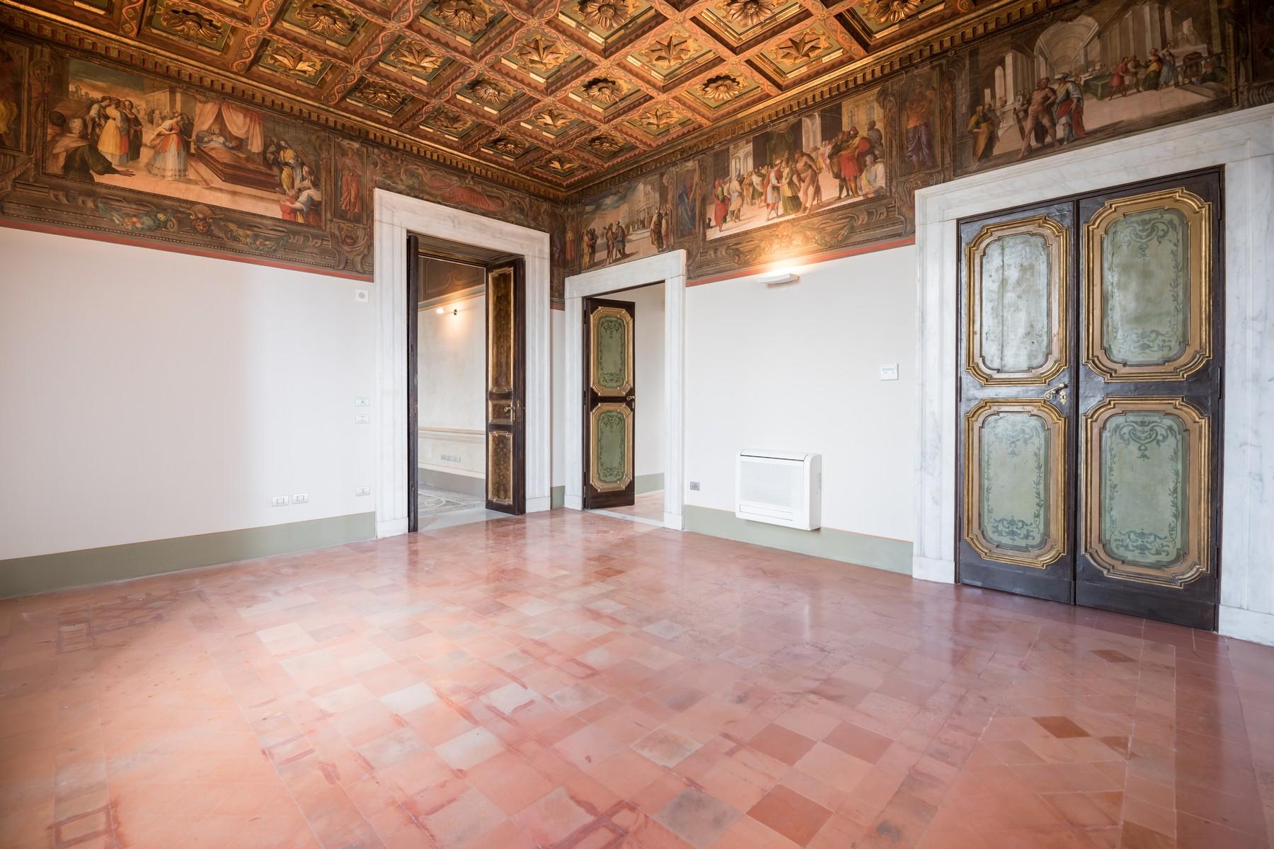 Appartamento in Vendita a Roma: 5 locali, 527 mq - Foto 5