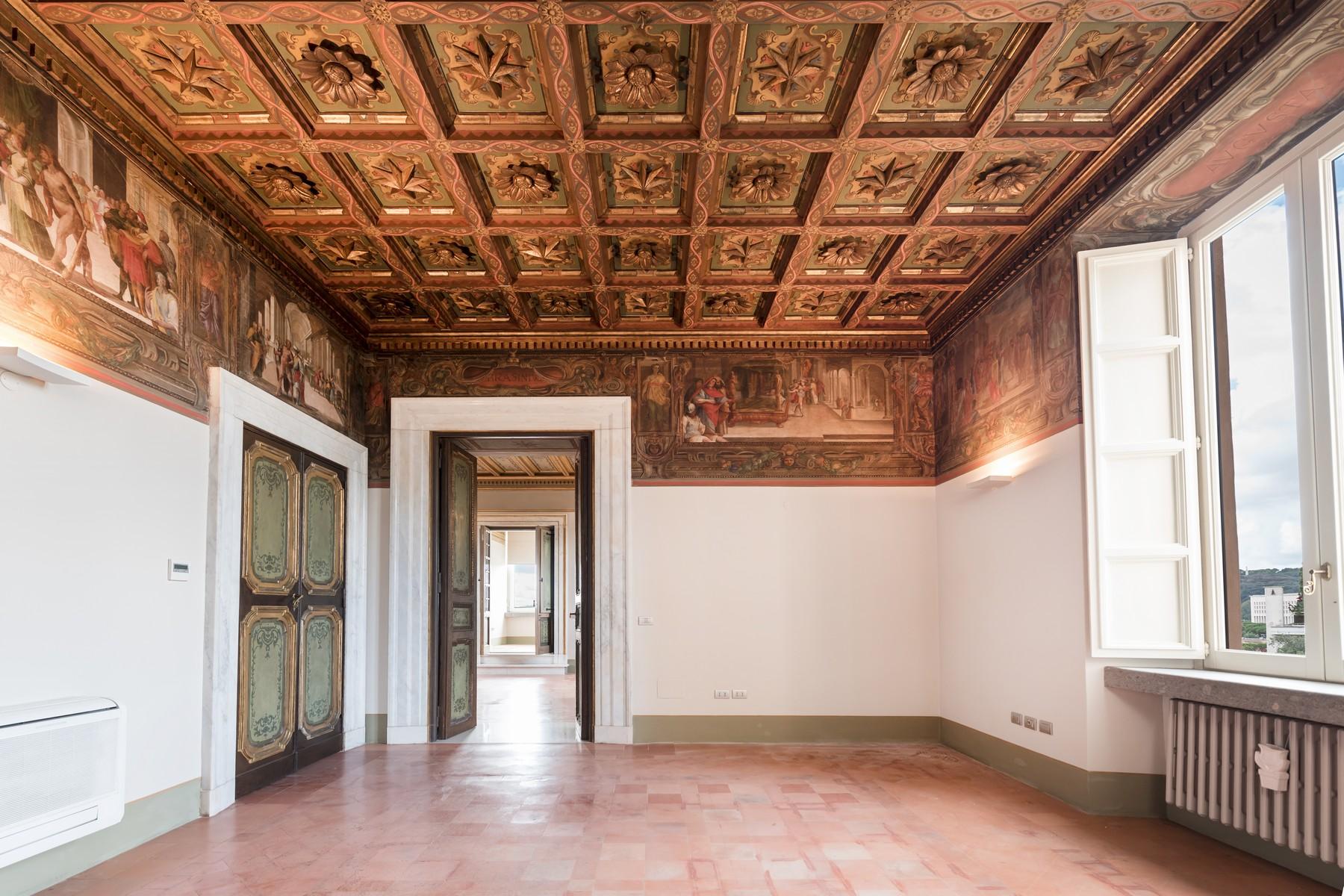 Appartamento in Vendita a Roma: 5 locali, 527 mq - Foto 6
