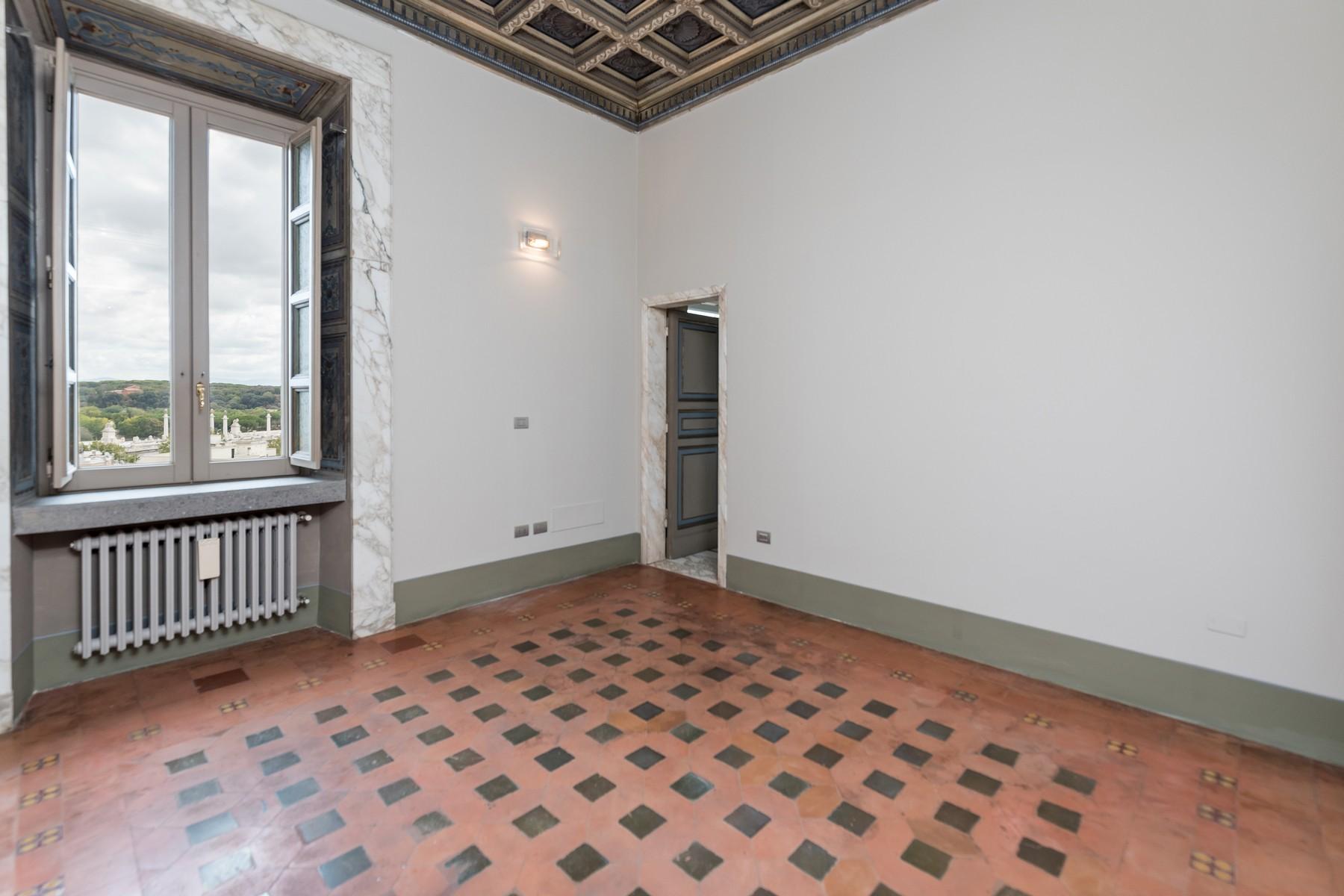 Appartamento in Vendita a Roma: 5 locali, 527 mq - Foto 7