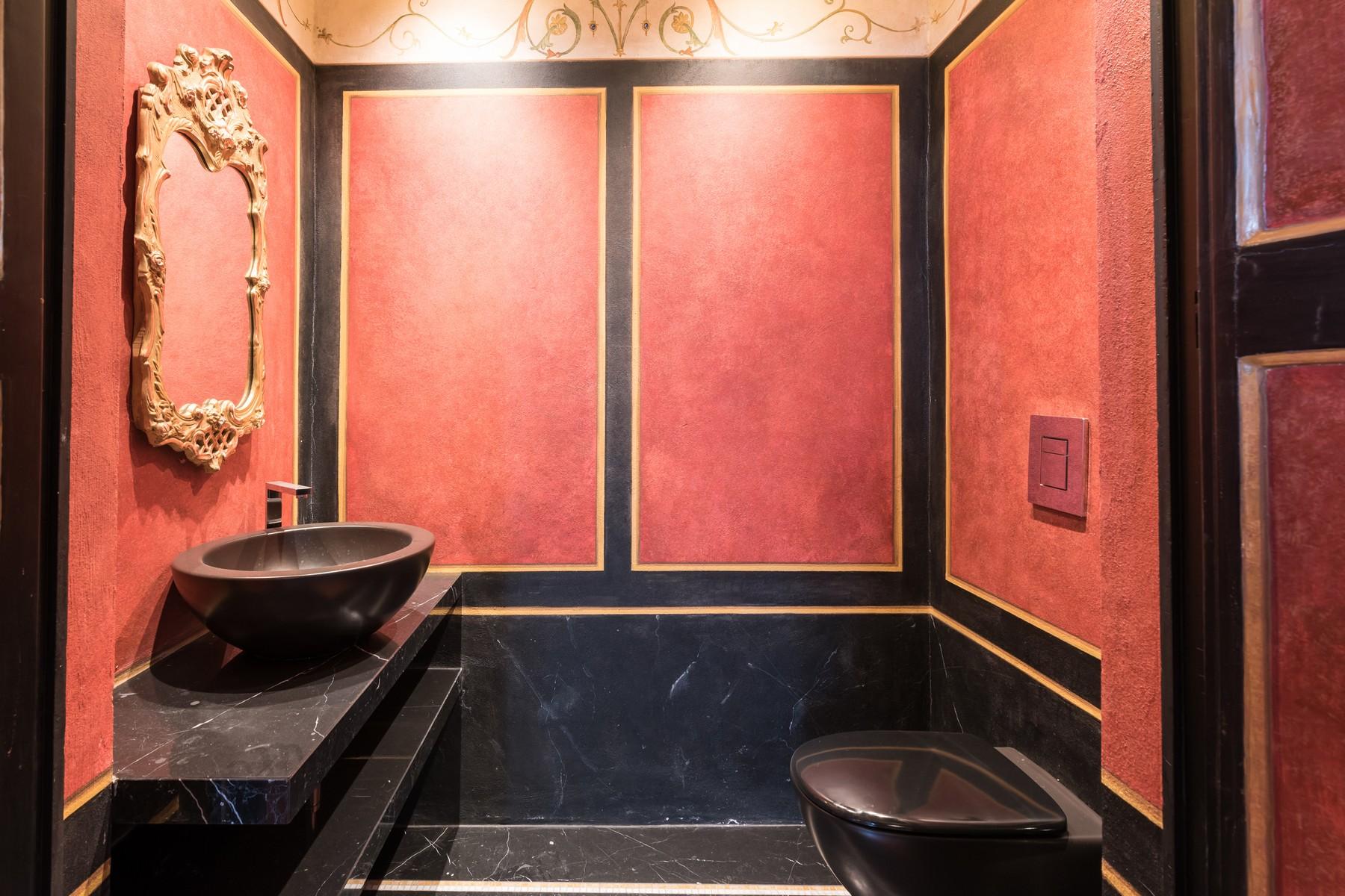 Appartamento in Vendita a Roma: 5 locali, 527 mq - Foto 11
