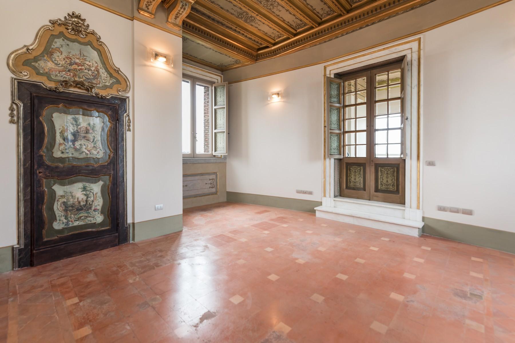 Appartamento in Vendita a Roma: 5 locali, 527 mq - Foto 8