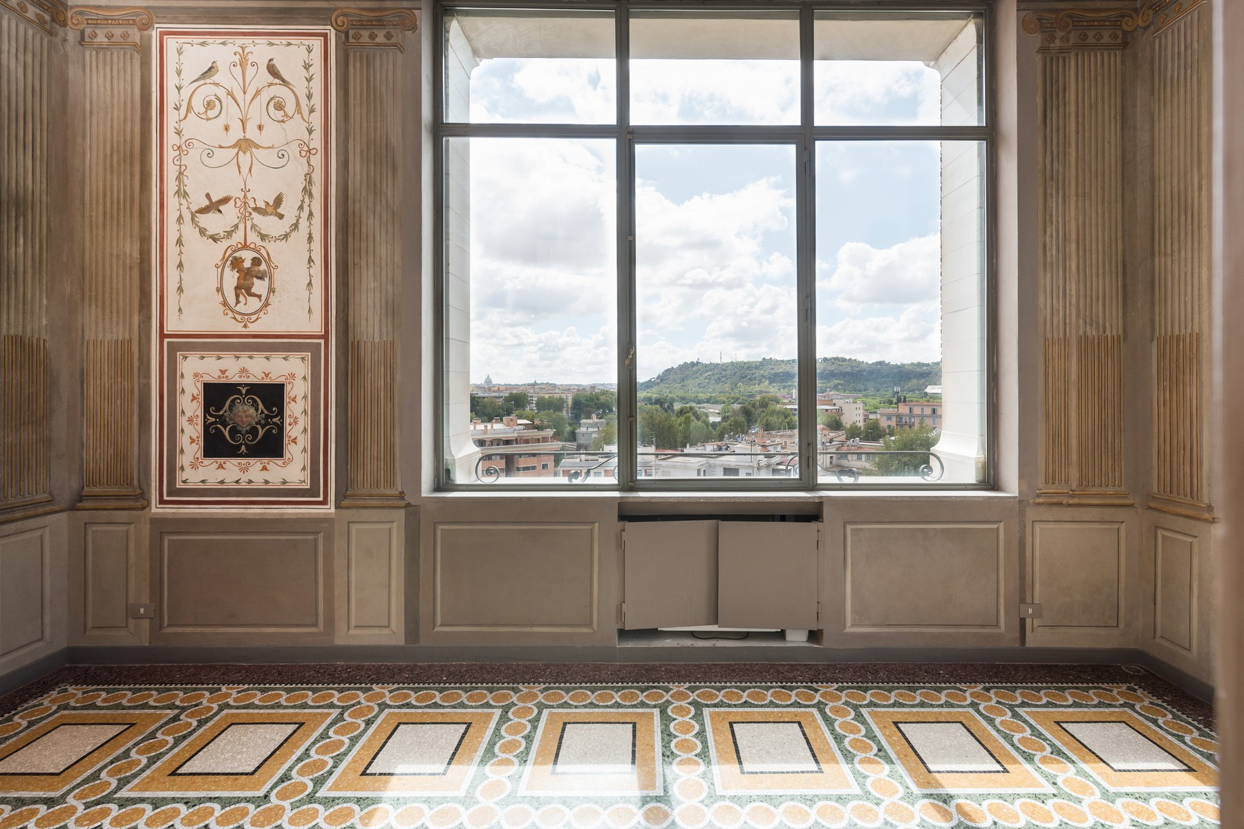 Appartamento in Vendita a Roma: 5 locali, 527 mq - Foto 10