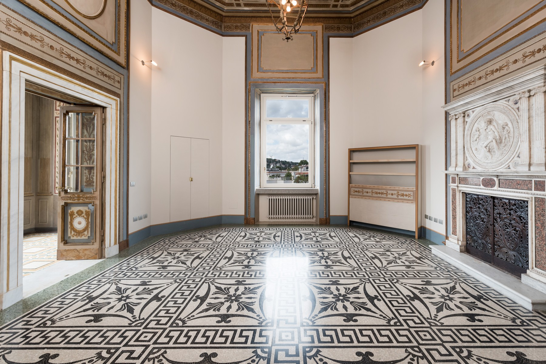 Appartamento in Vendita a Roma: 5 locali, 527 mq - Foto 13