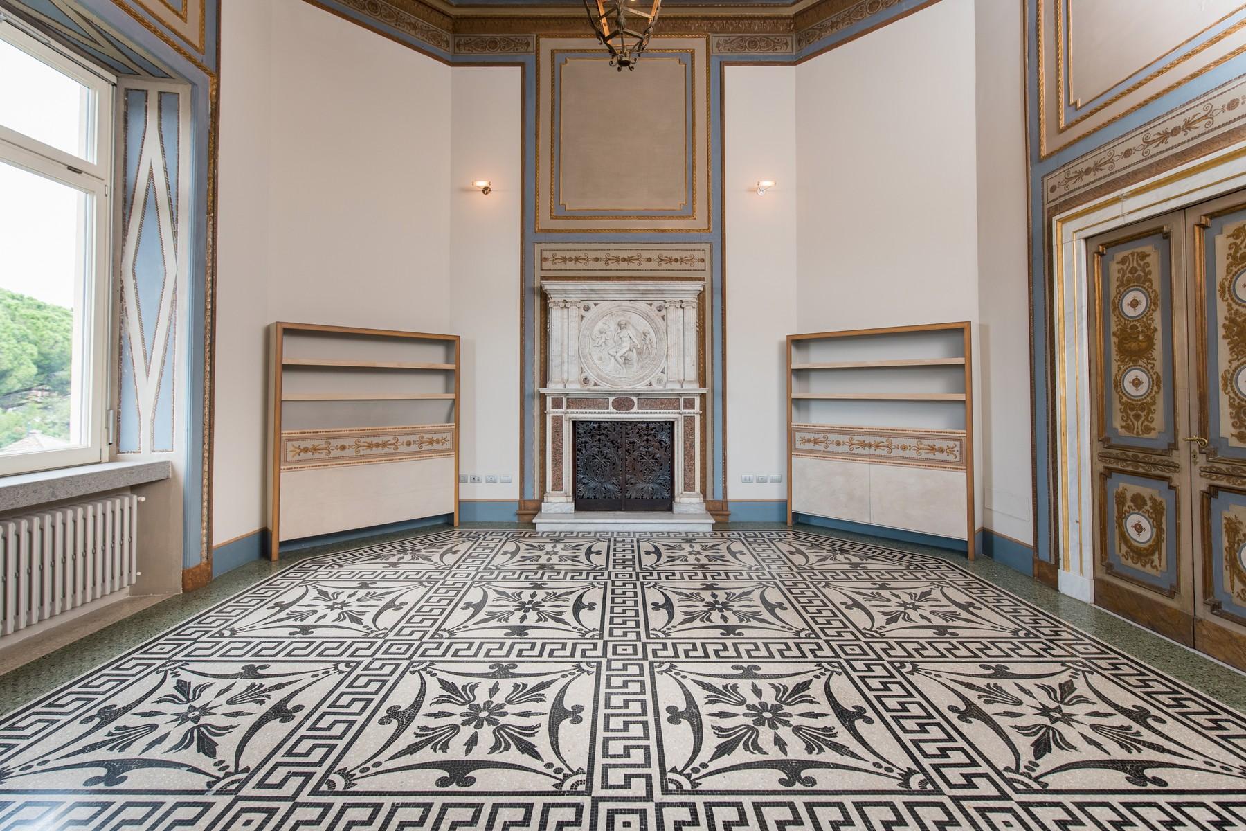 Appartamento in Vendita a Roma: 5 locali, 527 mq - Foto 4