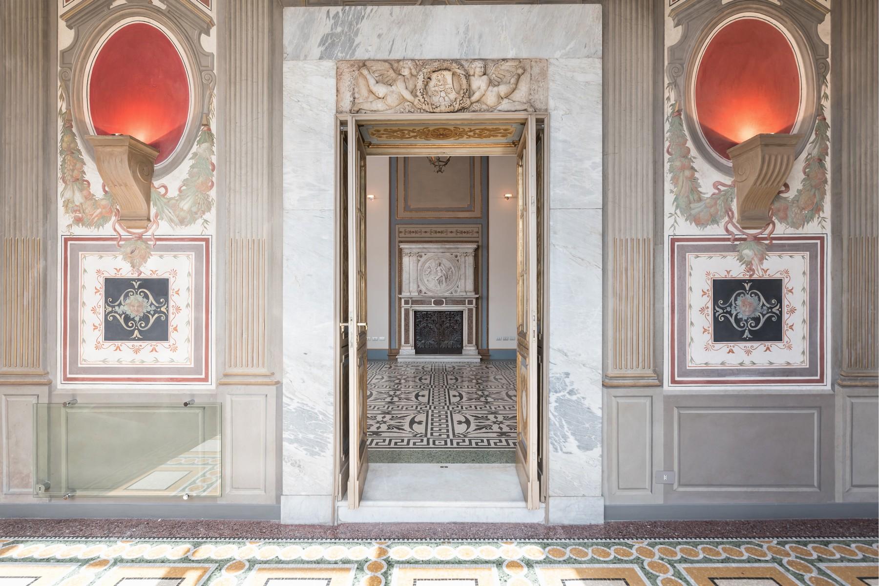 Appartamento in Vendita a Roma: 5 locali, 527 mq - Foto 17