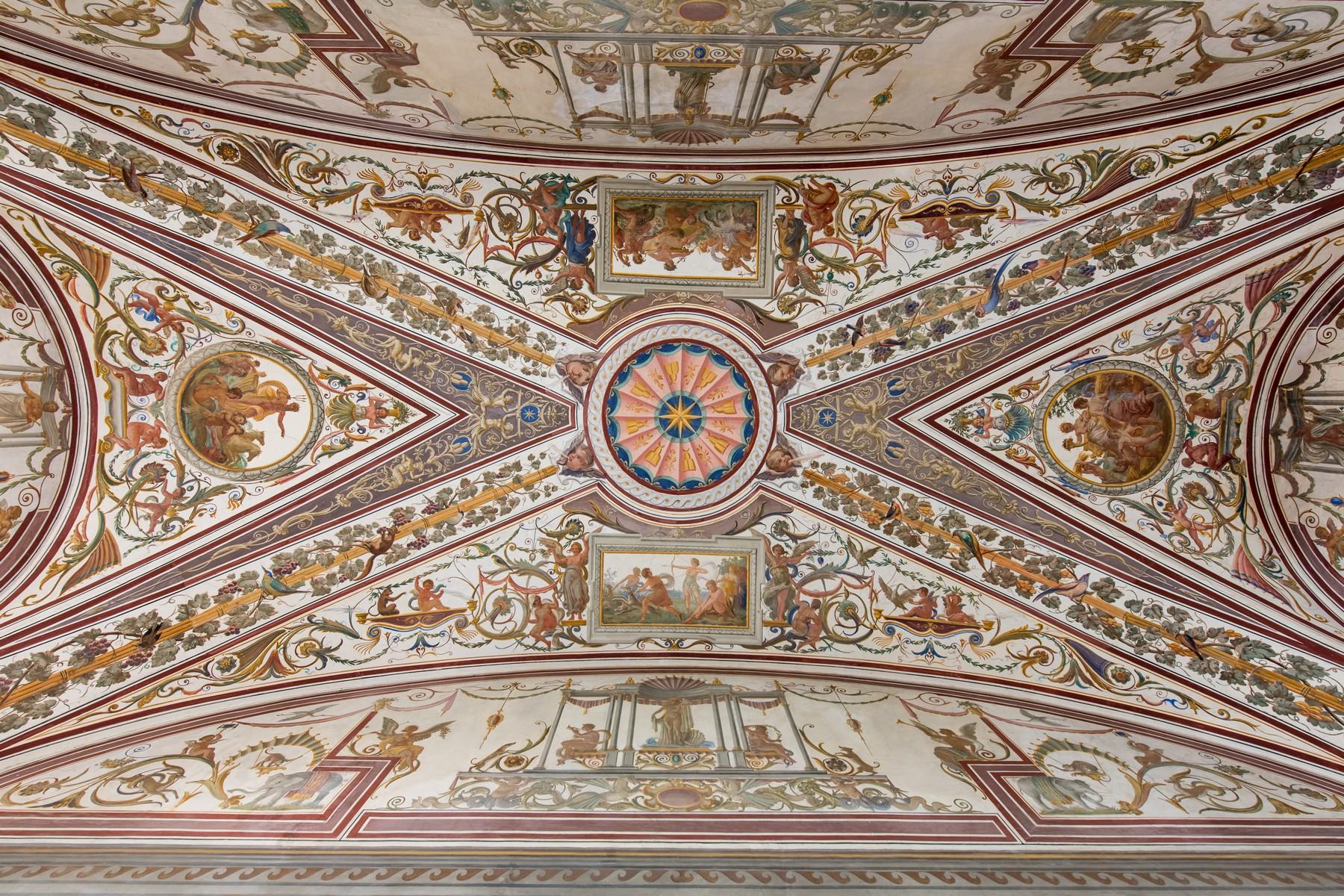 Appartamento in Vendita a Roma: 5 locali, 527 mq - Foto 18