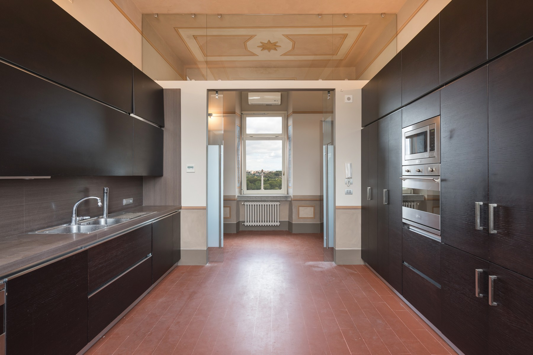 Appartamento in Vendita a Roma: 5 locali, 527 mq - Foto 19