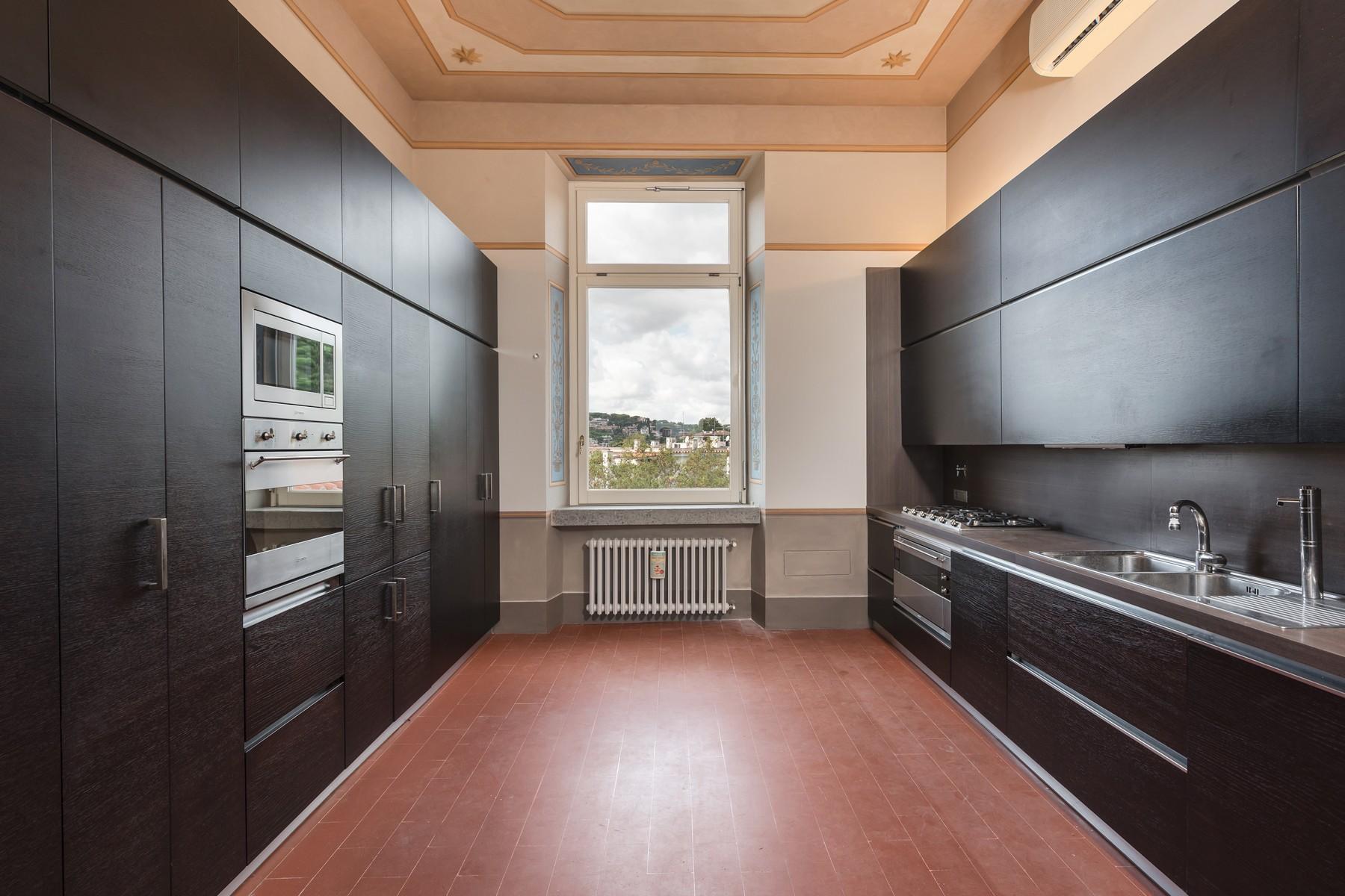 Appartamento in Vendita a Roma: 5 locali, 527 mq - Foto 20