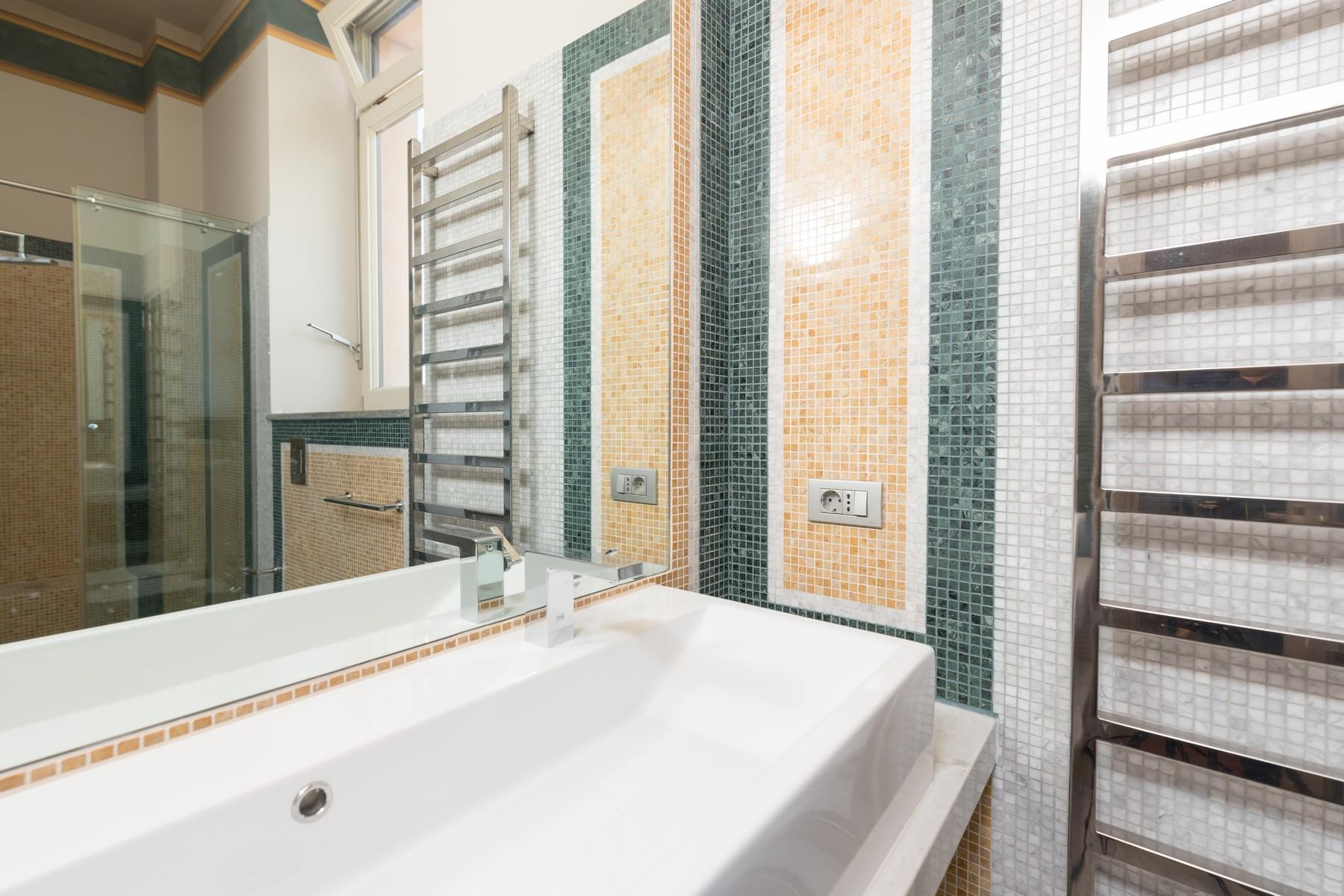 Appartamento in Vendita a Roma: 5 locali, 527 mq - Foto 21