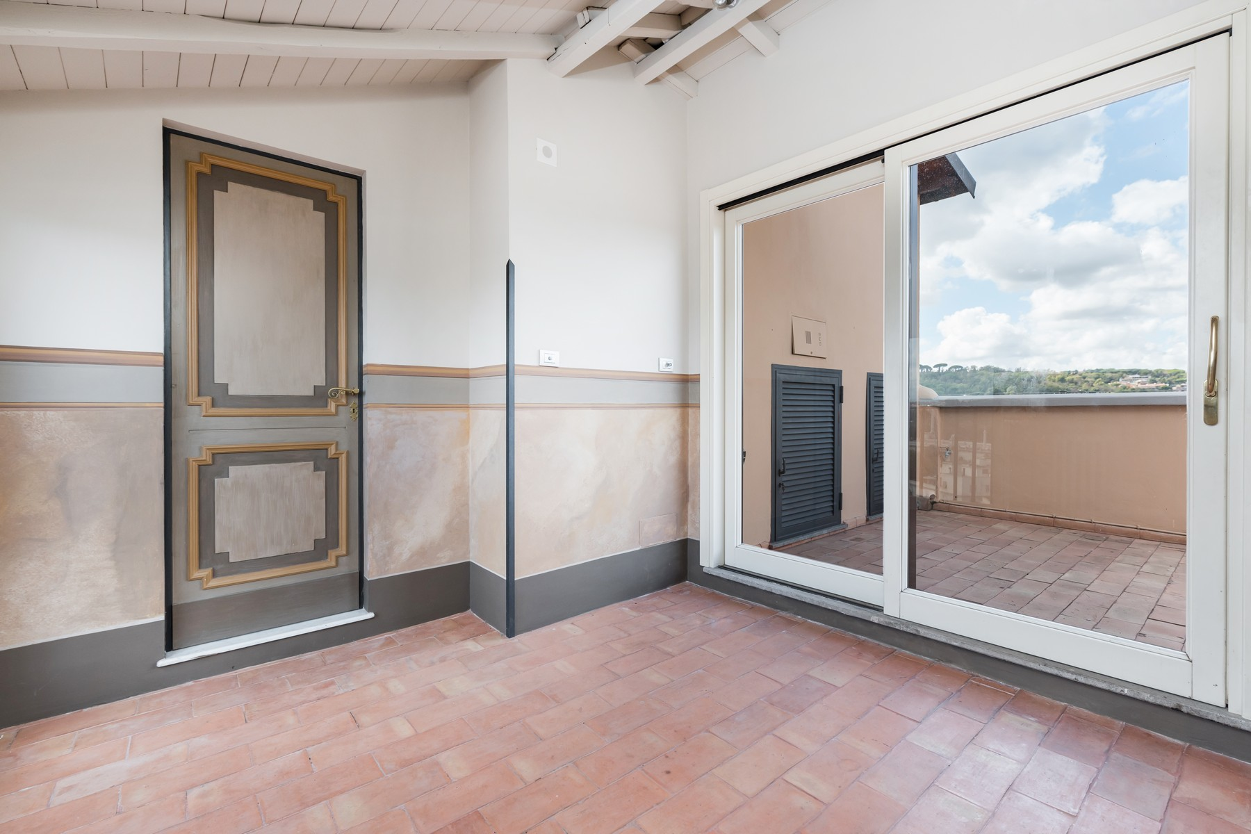 Appartamento in Vendita a Roma: 5 locali, 527 mq - Foto 23