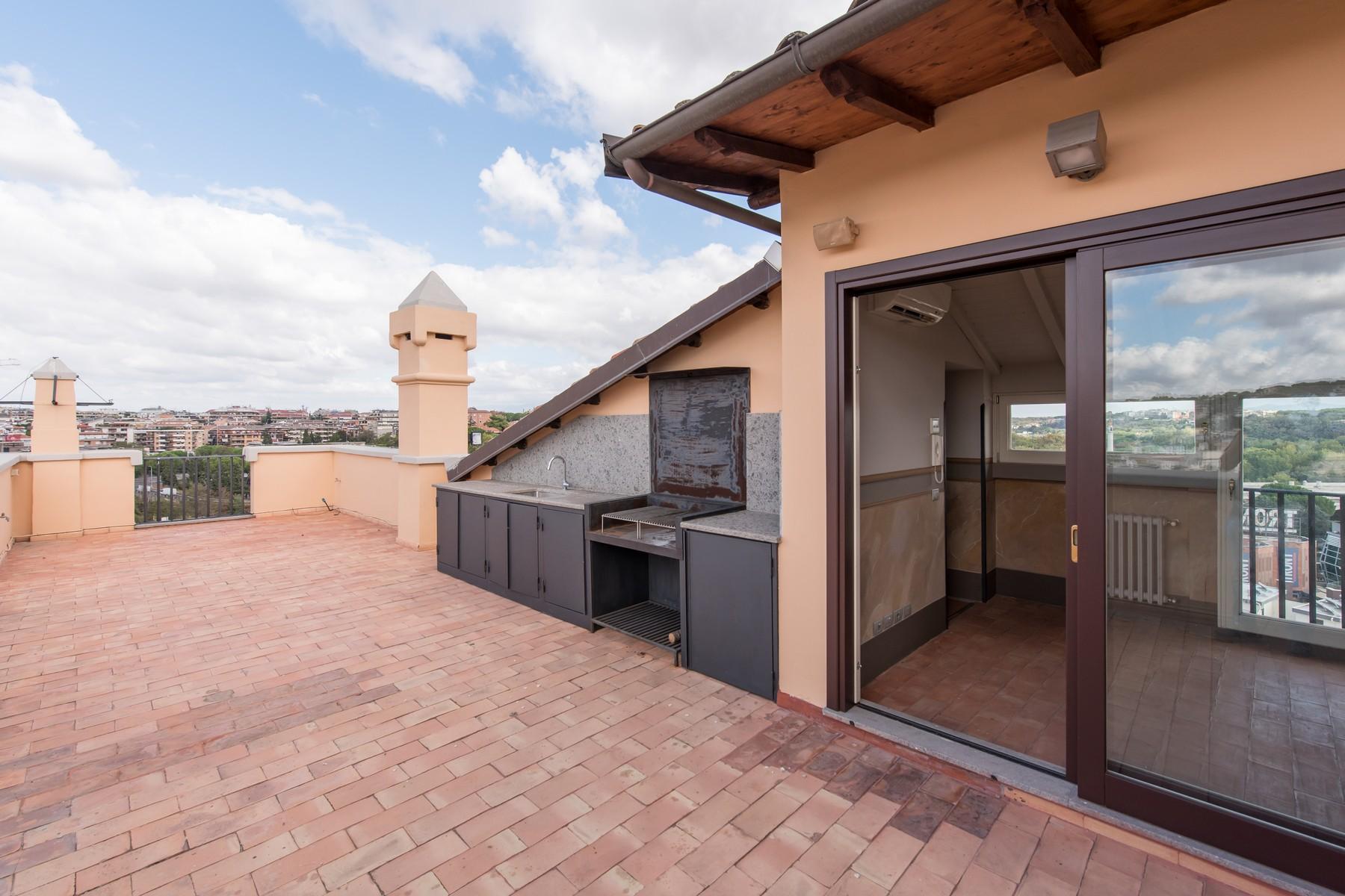 Appartamento in Vendita a Roma: 5 locali, 527 mq - Foto 24