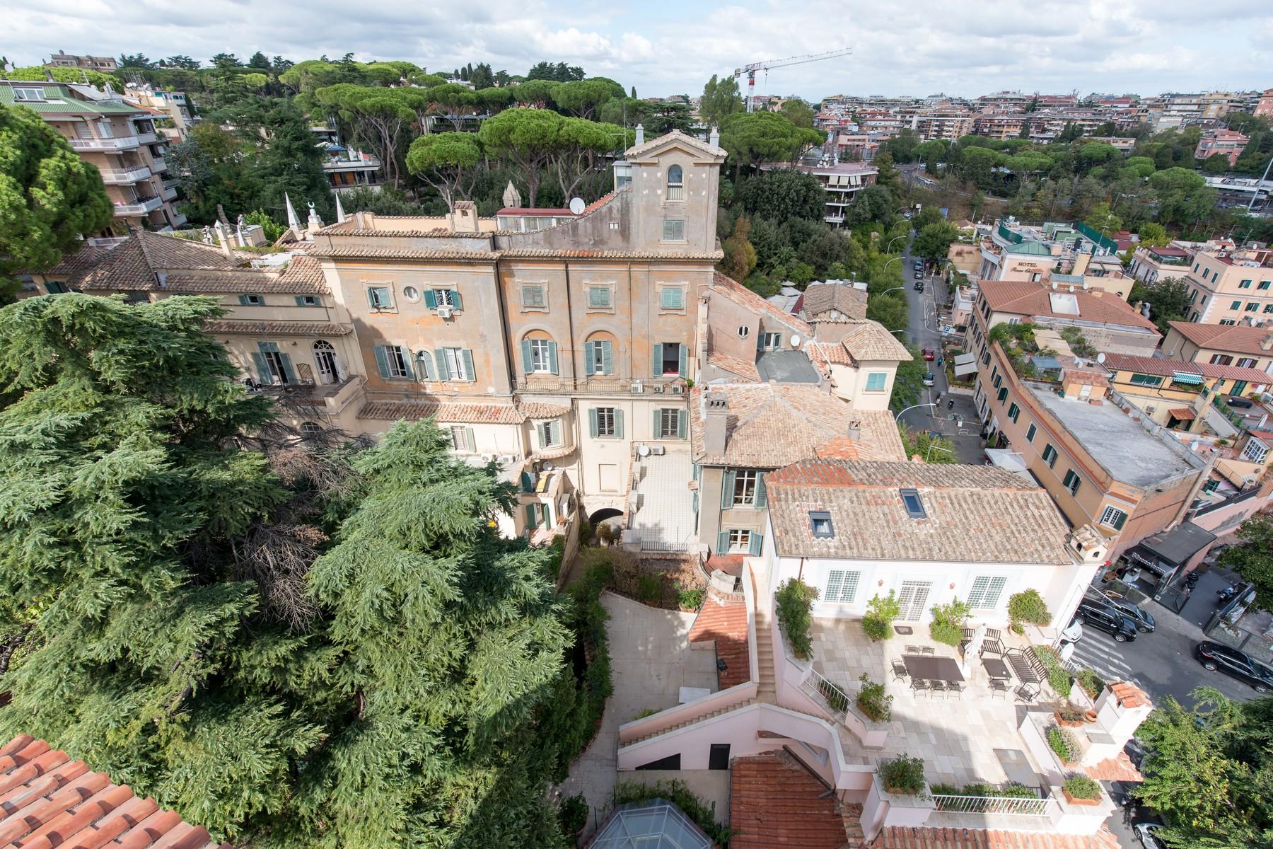 Appartamento in Vendita a Roma: 5 locali, 527 mq - Foto 25