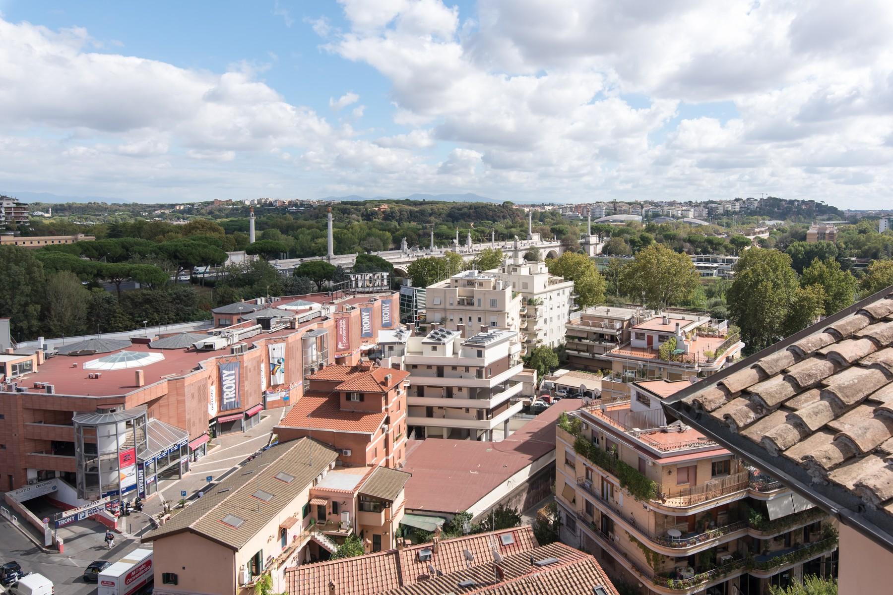 Appartamento in Vendita a Roma: 5 locali, 527 mq - Foto 26
