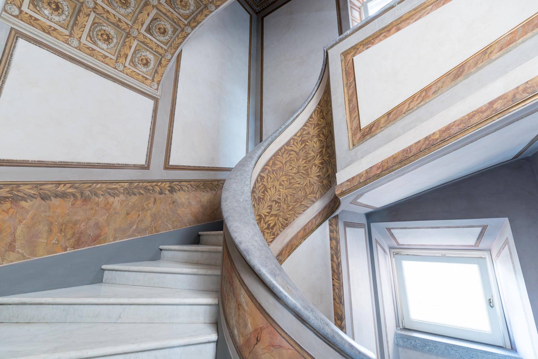 Appartamento in Vendita a Roma: 5 locali, 527 mq - Foto 30