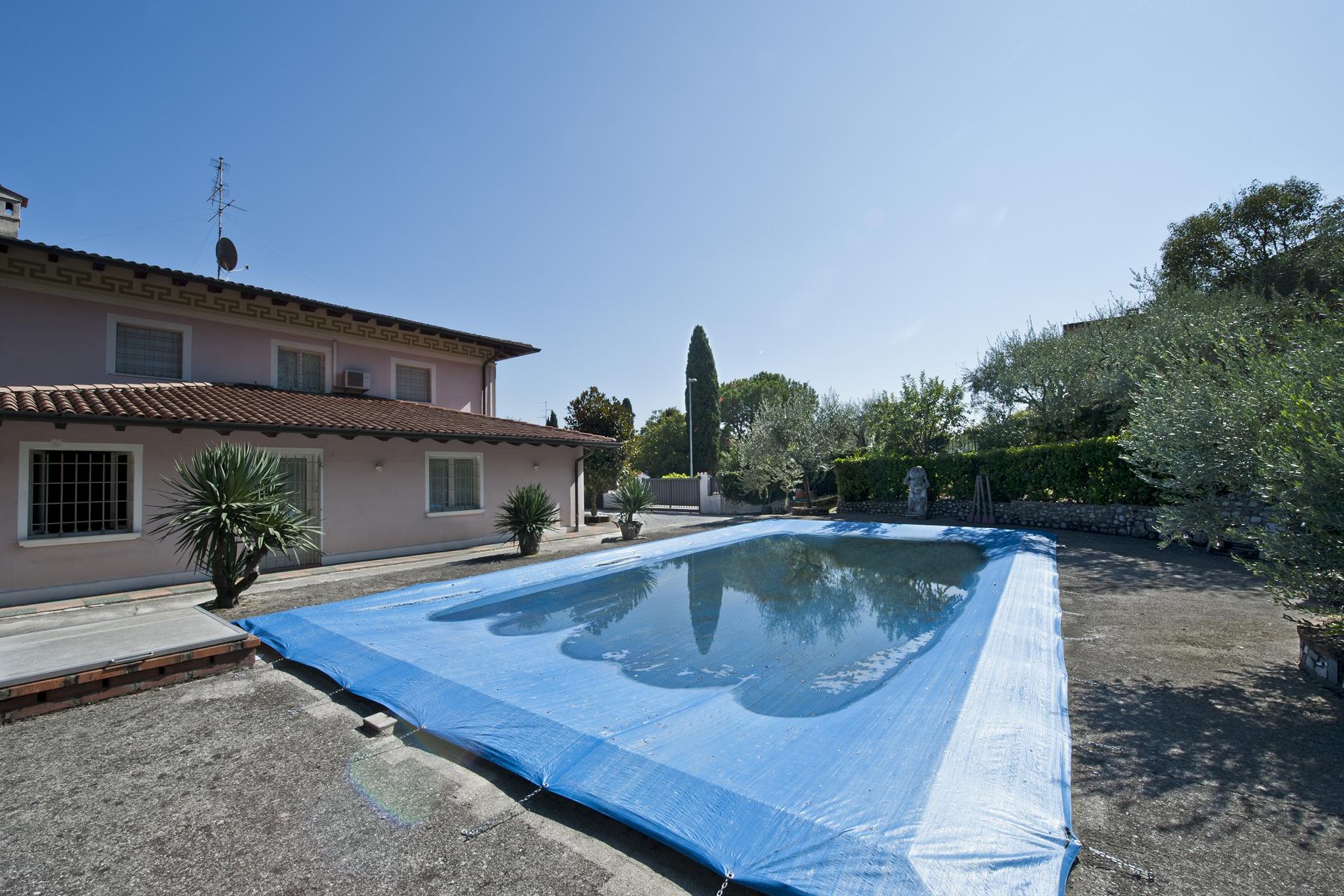 Villa in Vendita a Padenghe Sul Garda: 5 locali, 400 mq - Foto 14