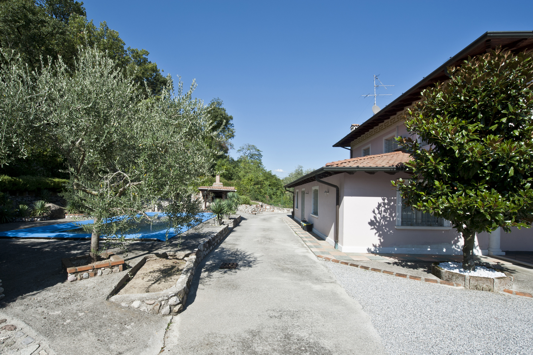 Villa in Vendita a Padenghe Sul Garda: 5 locali, 400 mq - Foto 13