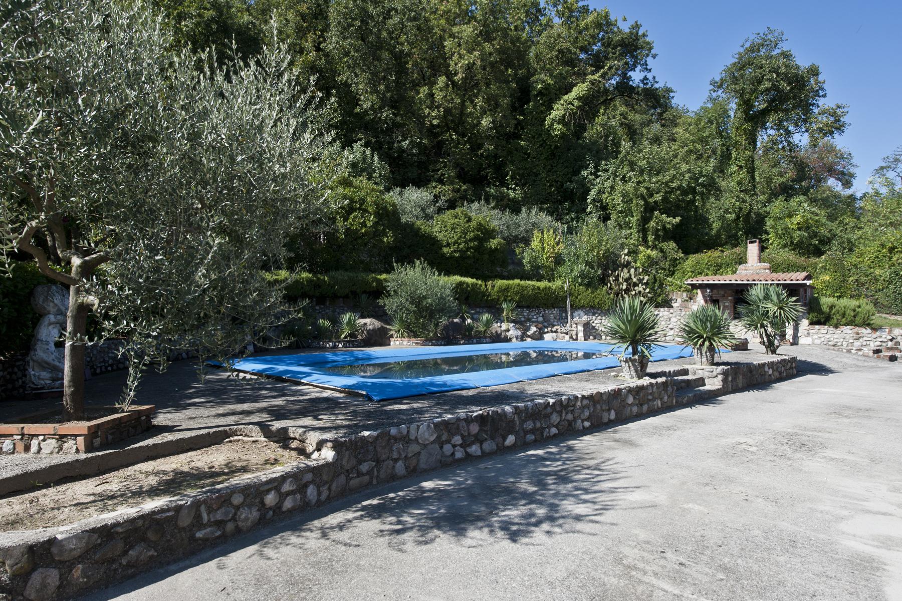Villa in Vendita a Padenghe Sul Garda: 5 locali, 400 mq - Foto 15