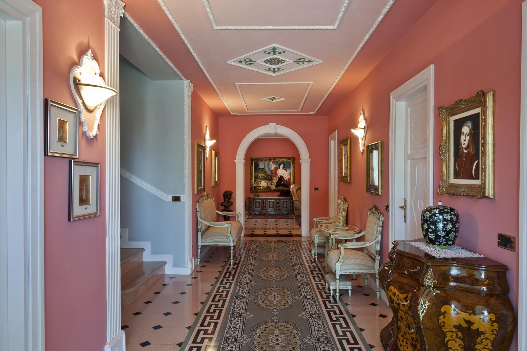 Villa in Vendita a Padenghe Sul Garda: 5 locali, 400 mq - Foto 8