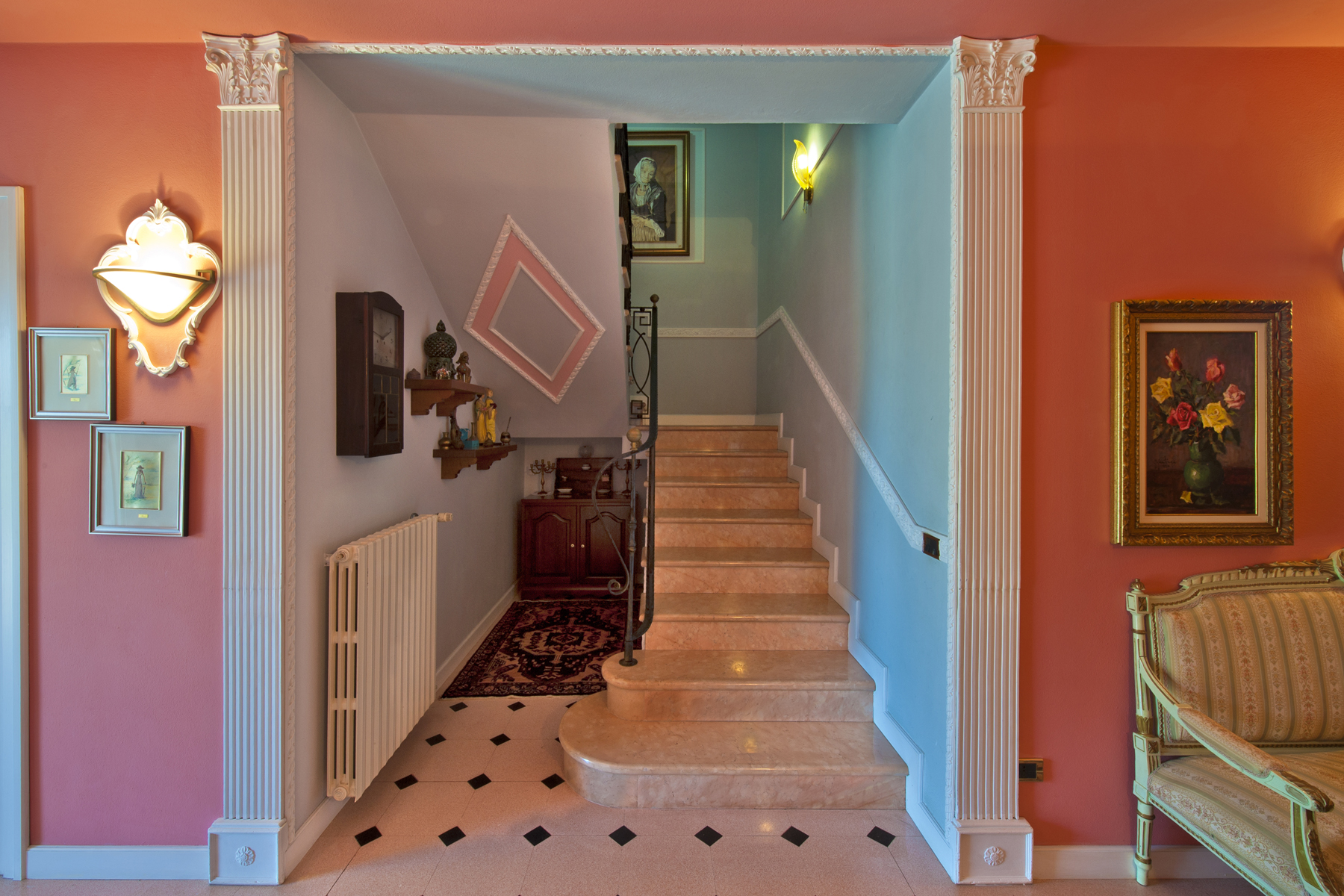 Villa in Vendita a Padenghe Sul Garda: 5 locali, 400 mq - Foto 9
