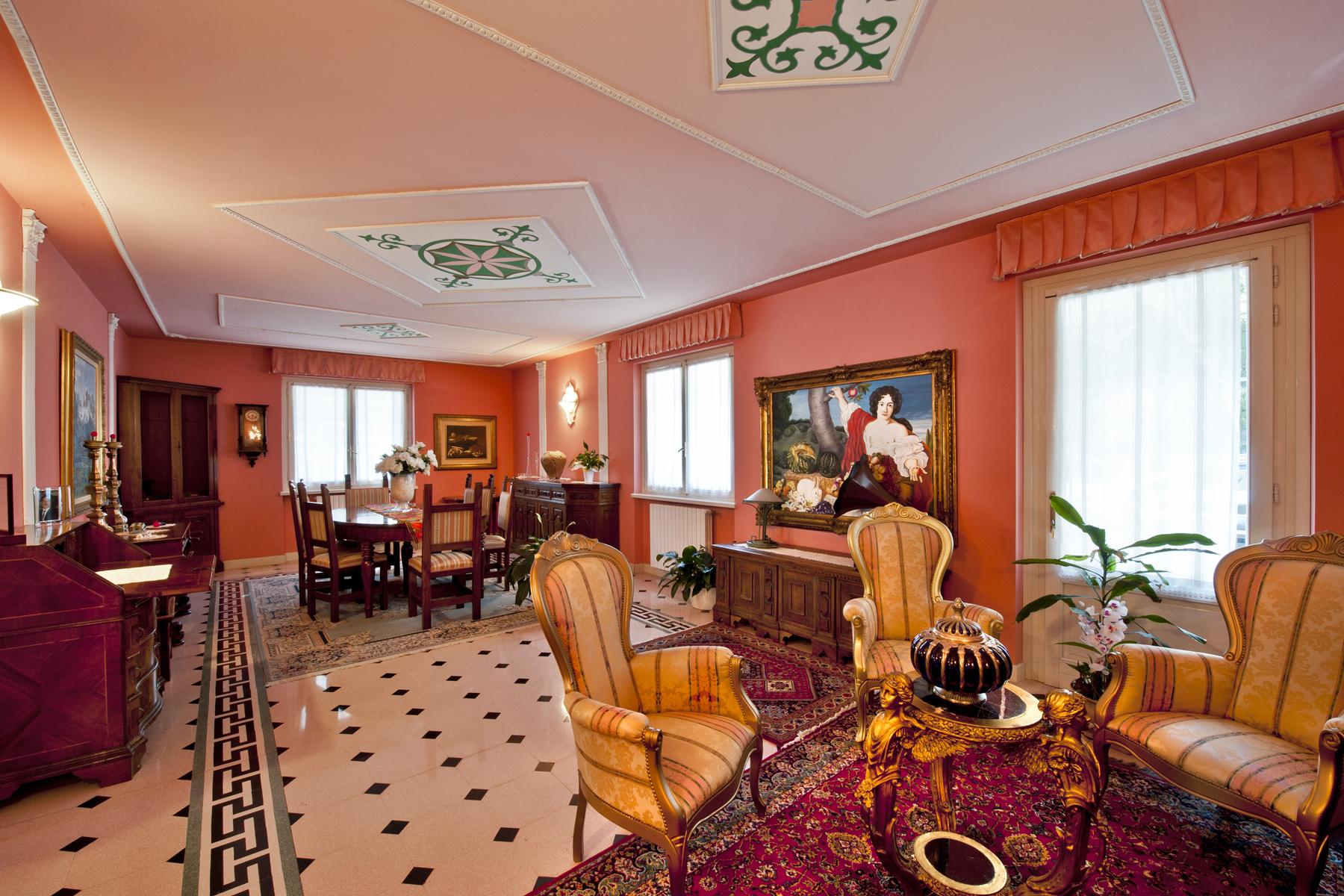 Villa in Vendita a Padenghe Sul Garda: 5 locali, 400 mq - Foto 7