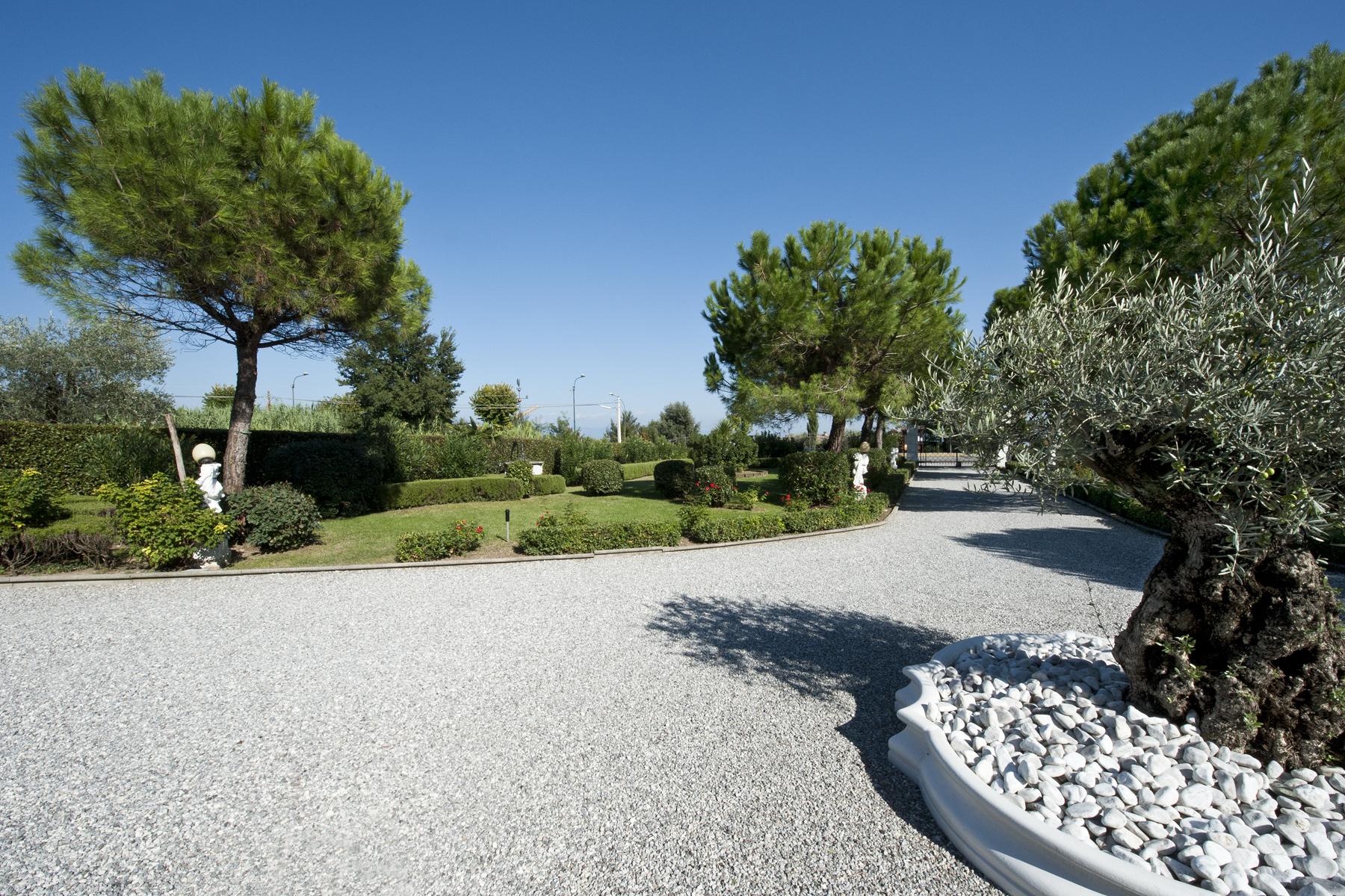 Villa in Vendita a Padenghe Sul Garda: 5 locali, 400 mq - Foto 21