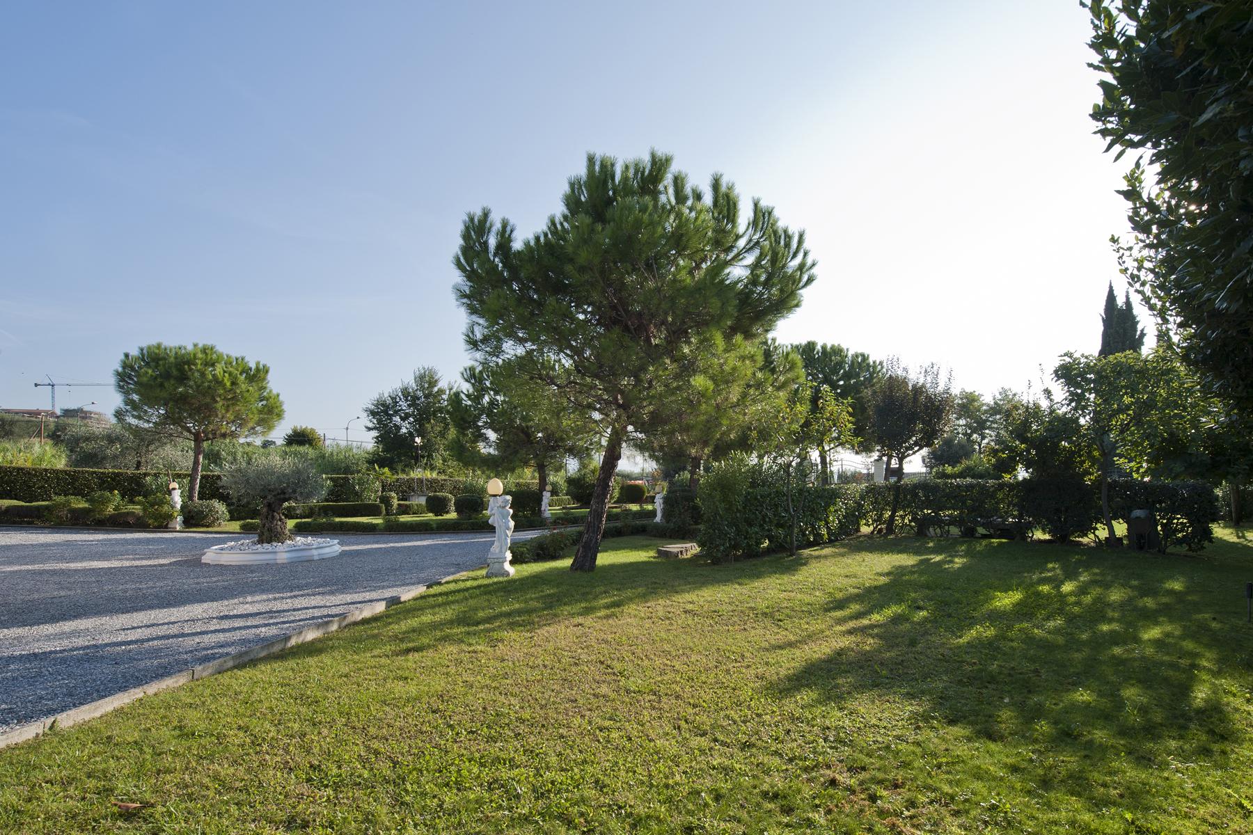 Villa in Vendita a Padenghe Sul Garda: 5 locali, 400 mq - Foto 22