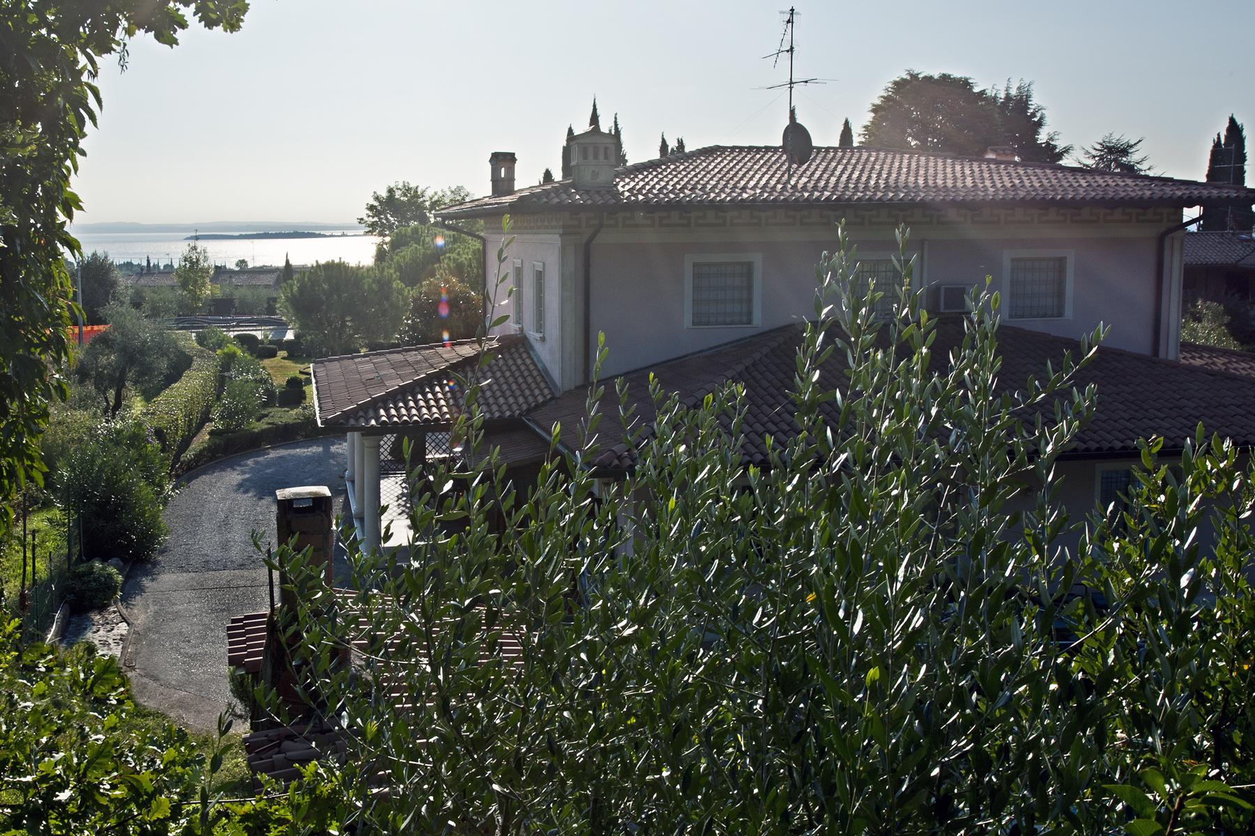 Villa in Vendita a Padenghe Sul Garda: 5 locali, 400 mq - Foto 6