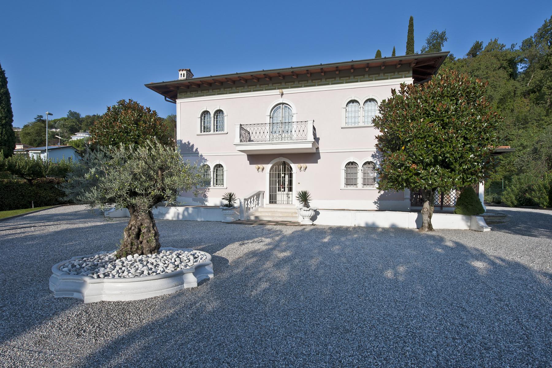 Villa in Vendita a Padenghe Sul Garda: 5 locali, 400 mq - Foto 17