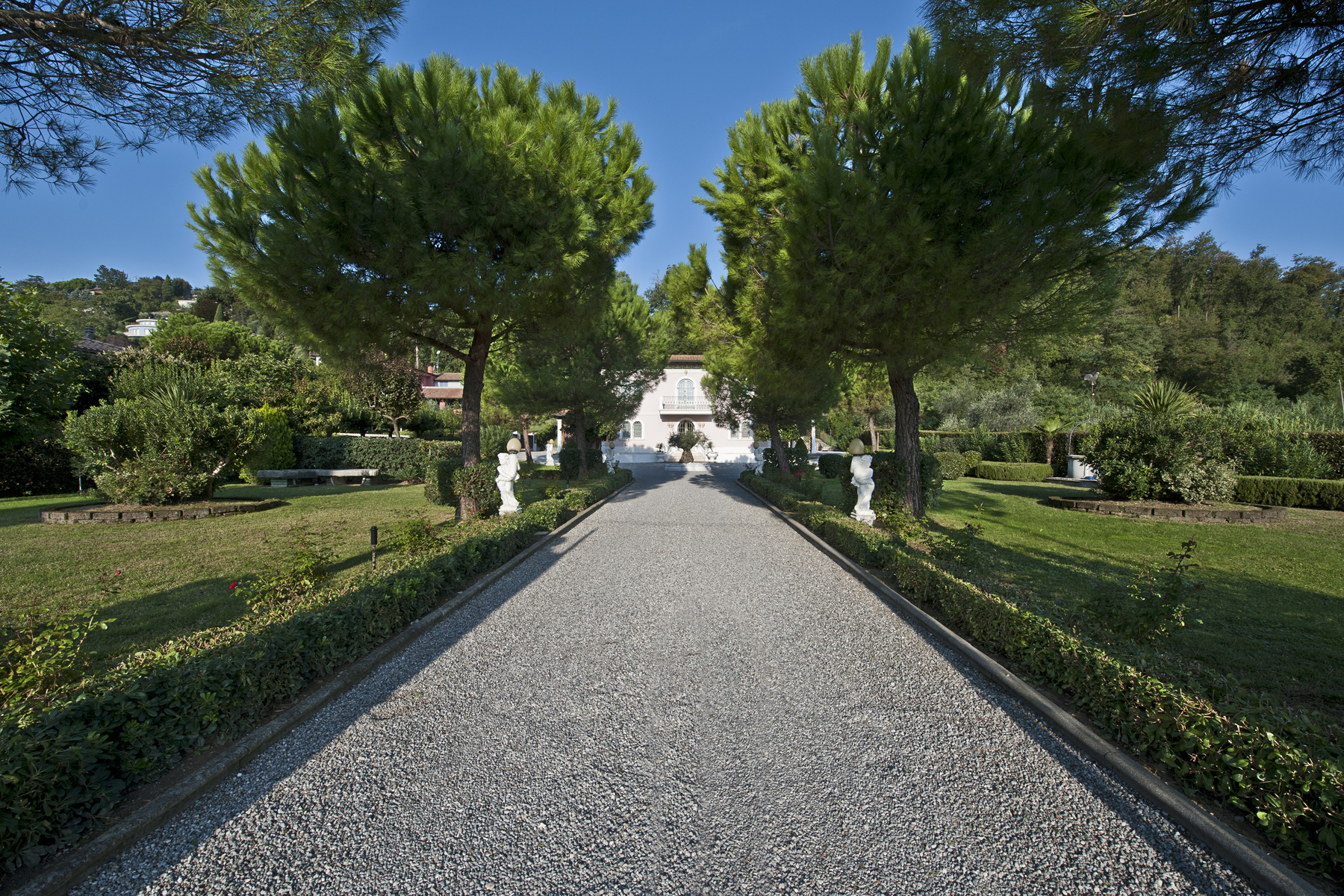 Villa in Vendita a Padenghe Sul Garda: 5 locali, 400 mq - Foto 20