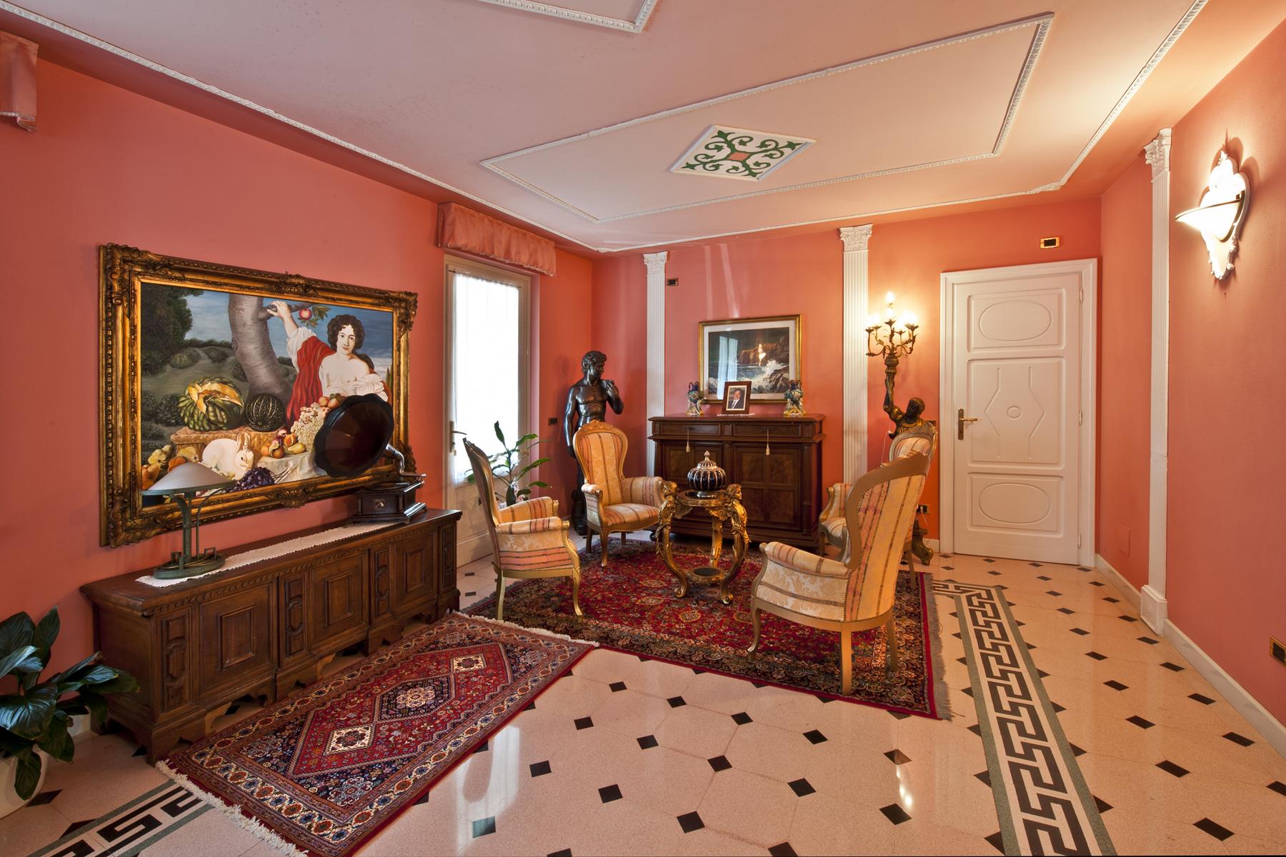Villa in Vendita a Padenghe Sul Garda: 5 locali, 400 mq - Foto 11