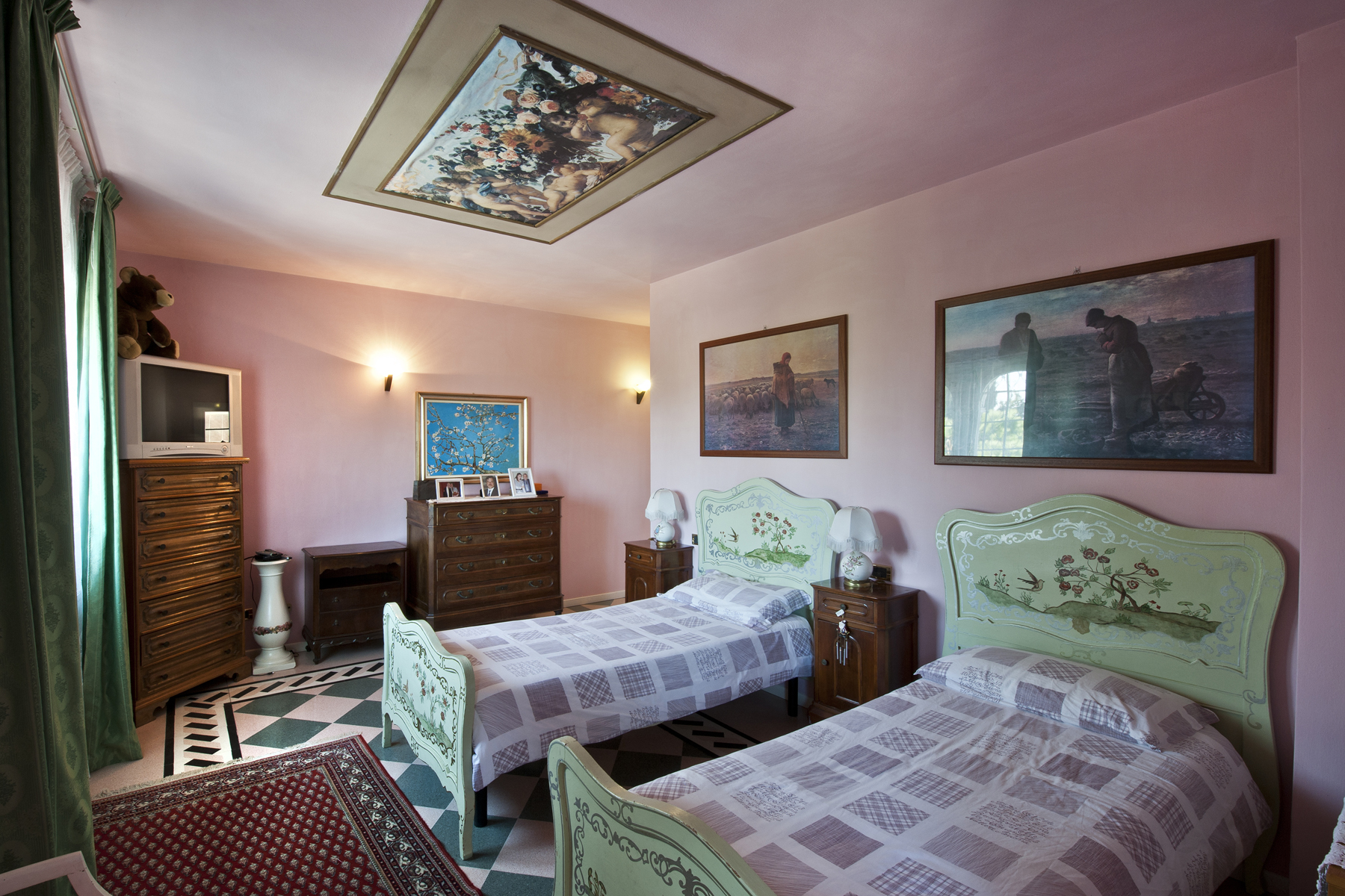Villa in Vendita a Padenghe Sul Garda: 5 locali, 400 mq - Foto 12