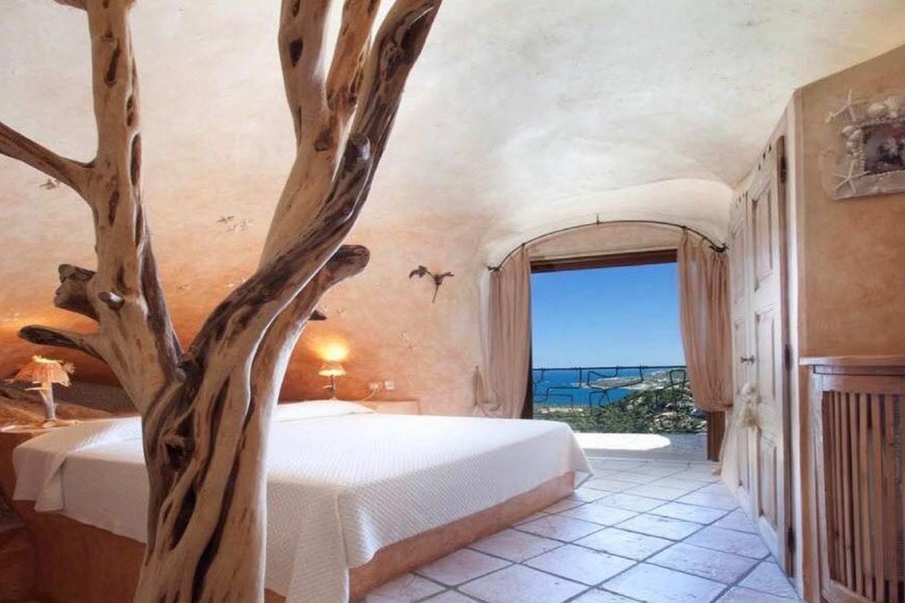 Villa in Vendita a Arzachena: 5 locali, 254 mq - Foto 11