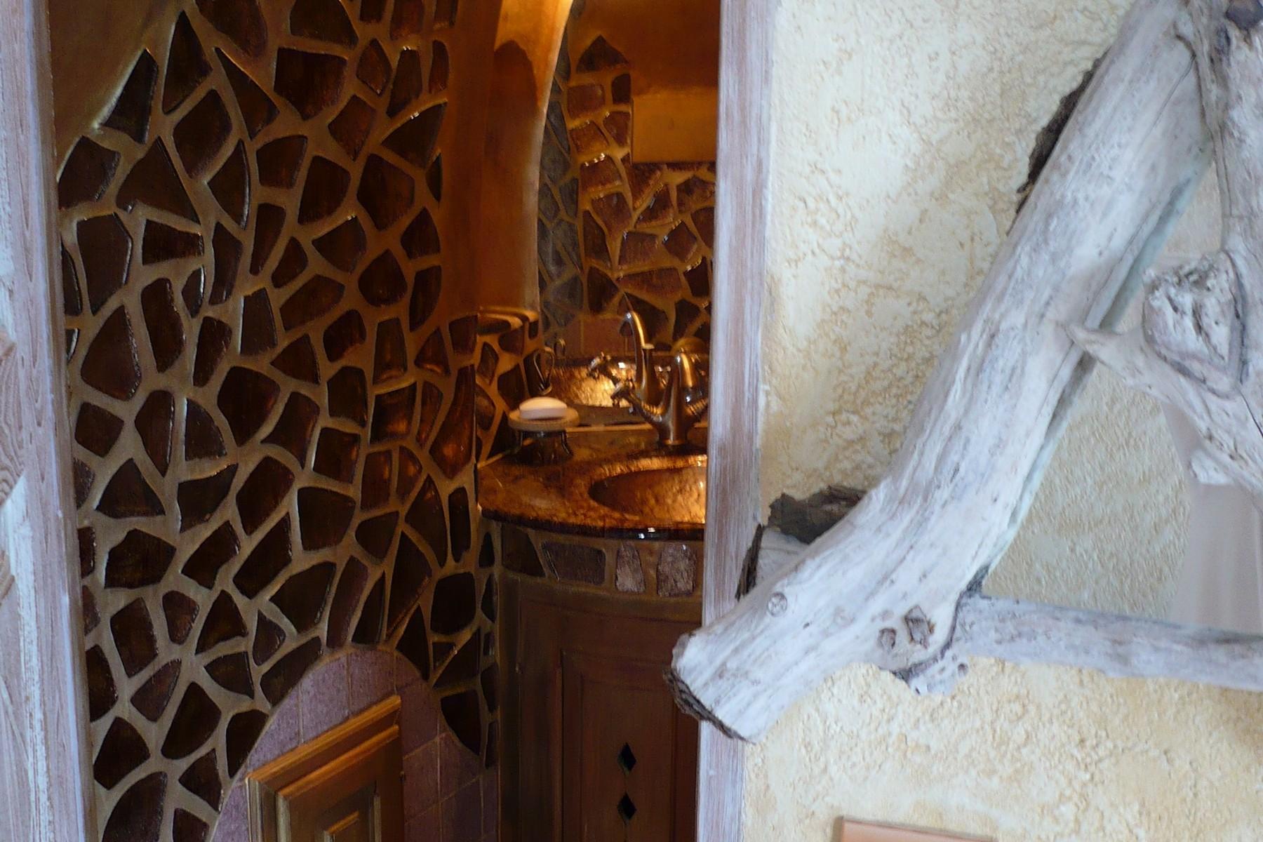 Villa in Vendita a Arzachena: 5 locali, 254 mq - Foto 12
