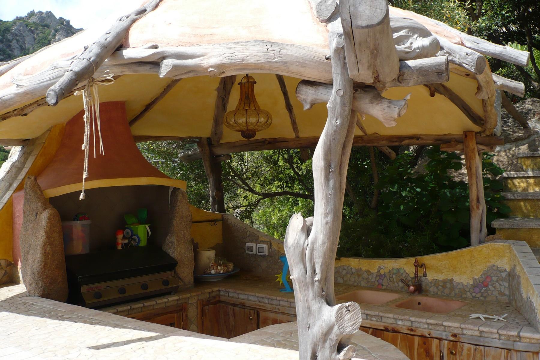 Villa in Vendita a Arzachena: 5 locali, 254 mq - Foto 18