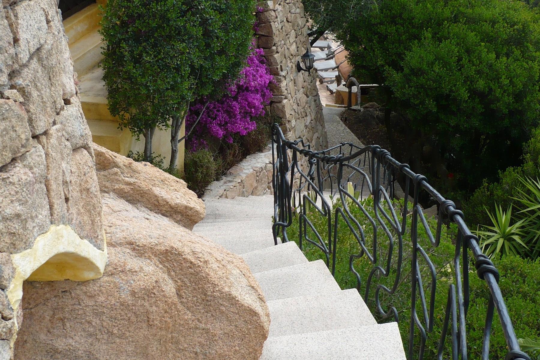 Villa in Vendita a Arzachena: 5 locali, 254 mq - Foto 19