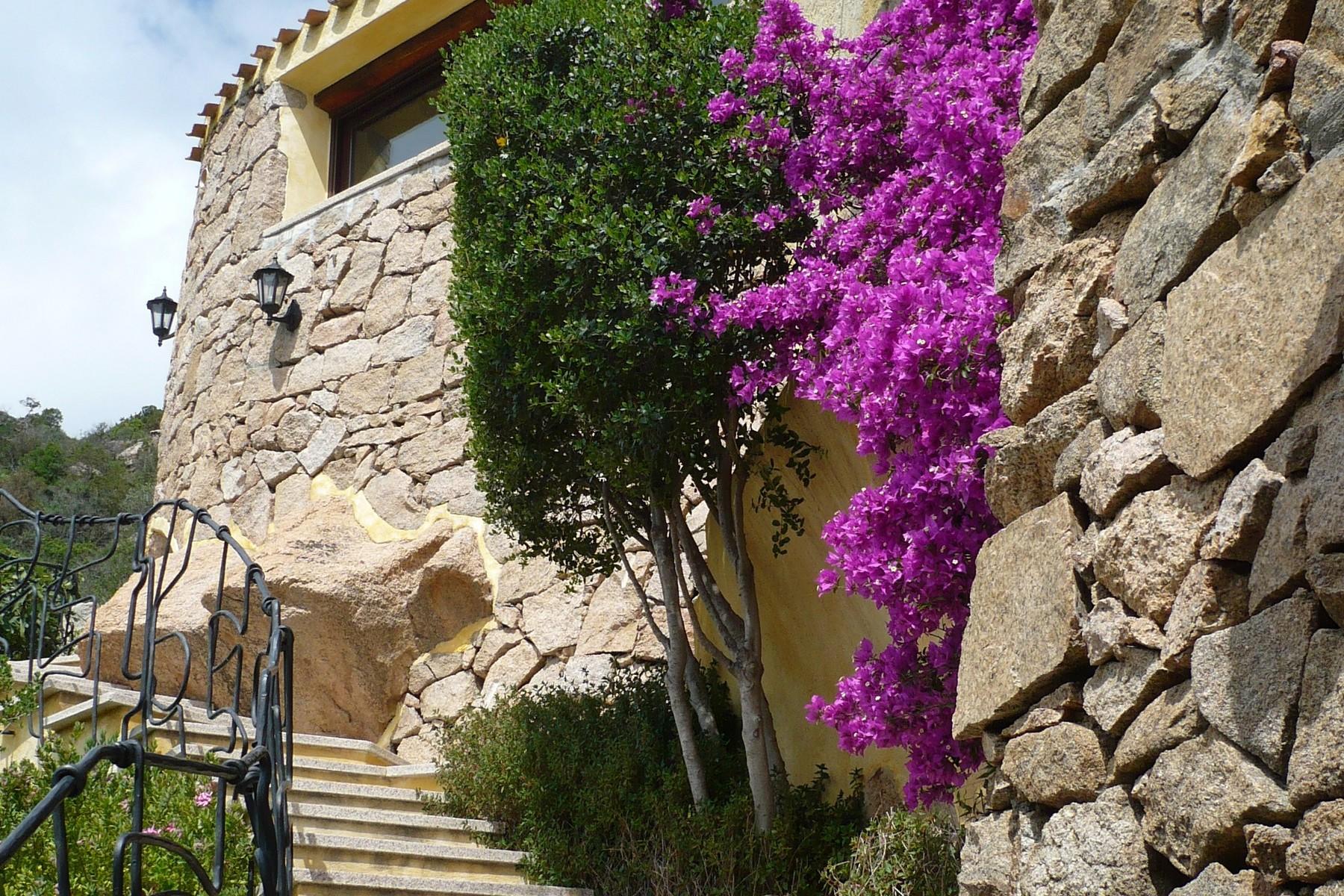 Villa in Vendita a Arzachena: 5 locali, 254 mq - Foto 21