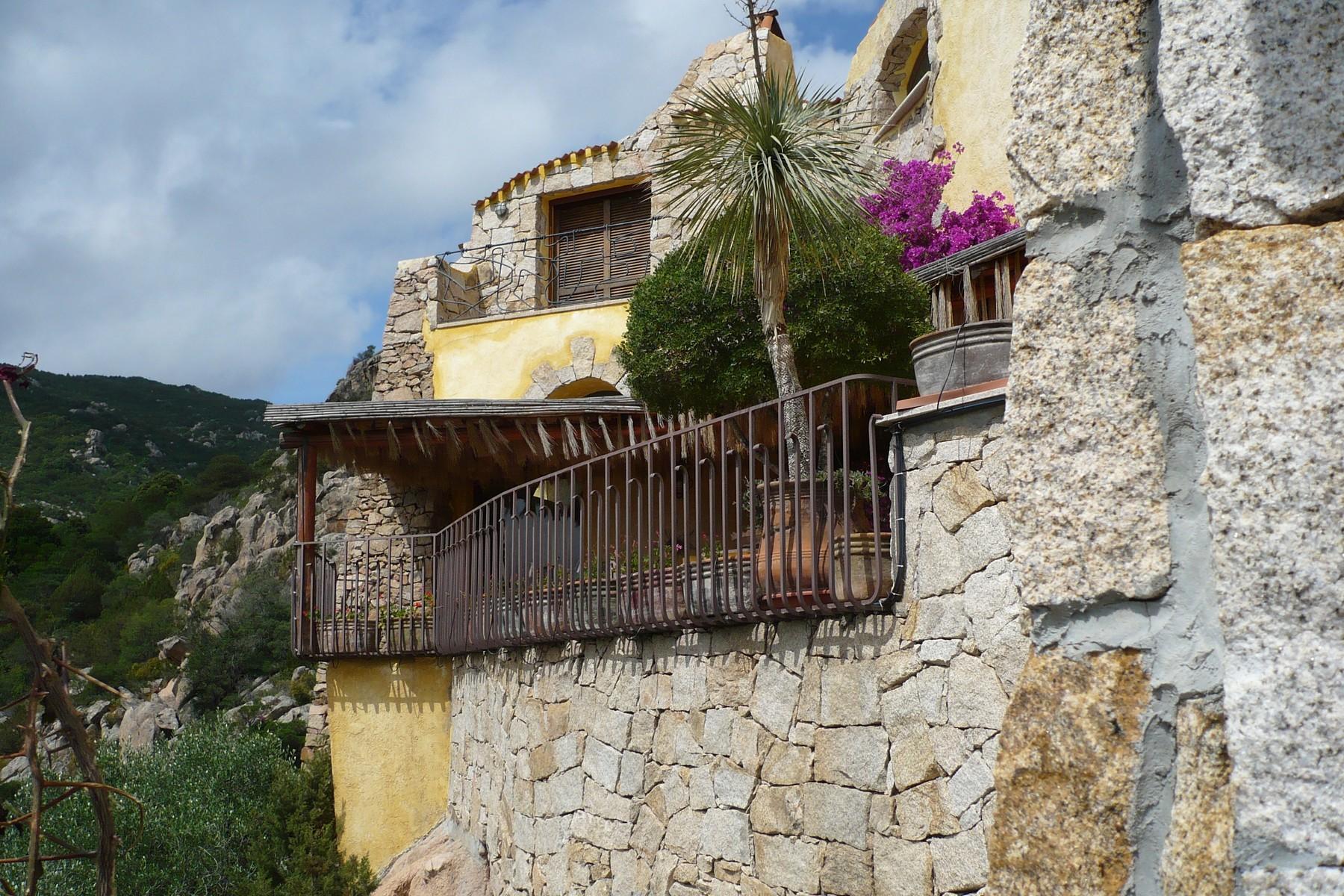 Villa in Vendita a Arzachena: 5 locali, 254 mq - Foto 22