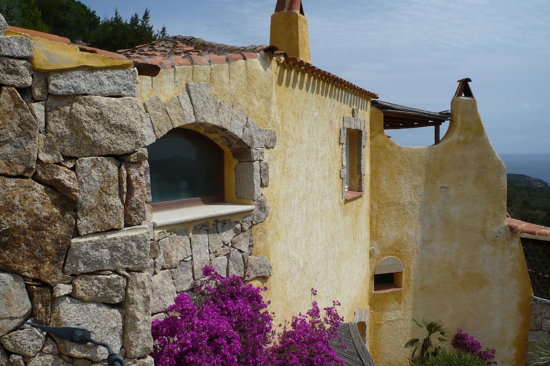 Villa in Vendita a Arzachena: 5 locali, 254 mq - Foto 24