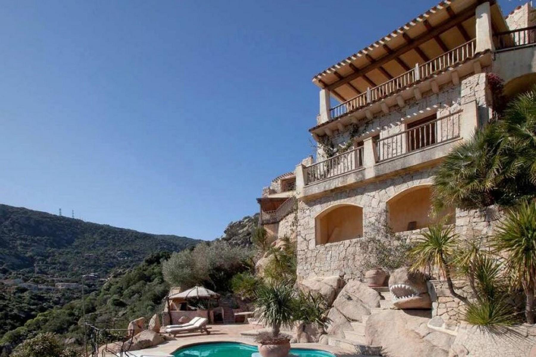 Villa in Vendita a Arzachena: 5 locali, 254 mq - Foto 25