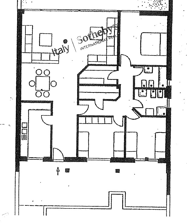 Appartamento in Vendita a Cassina Rizzardi: 4 locali, 150 mq - Foto 17