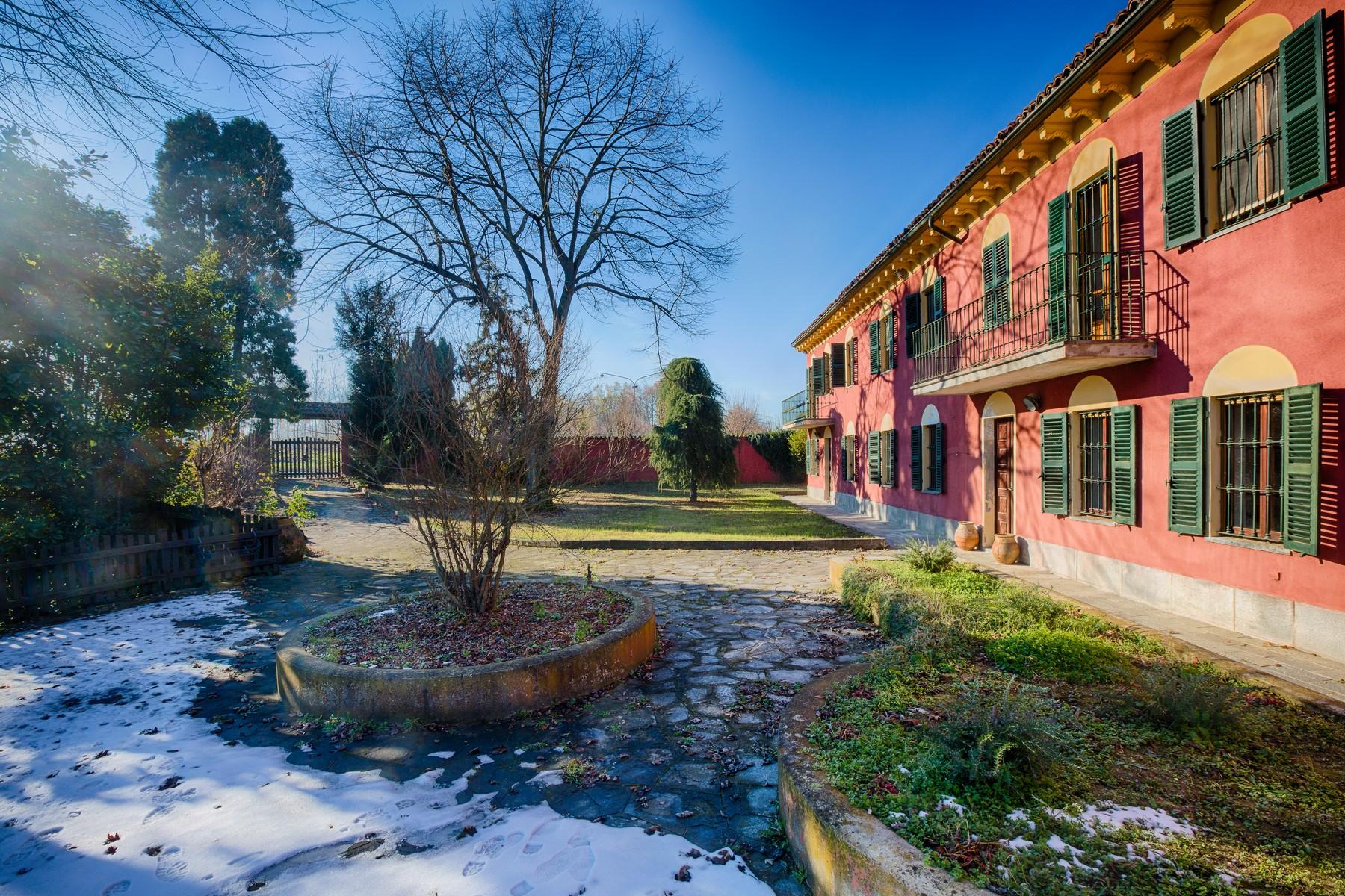 Casa indipendente in Vendita a Fubine: 5 locali, 935 mq
